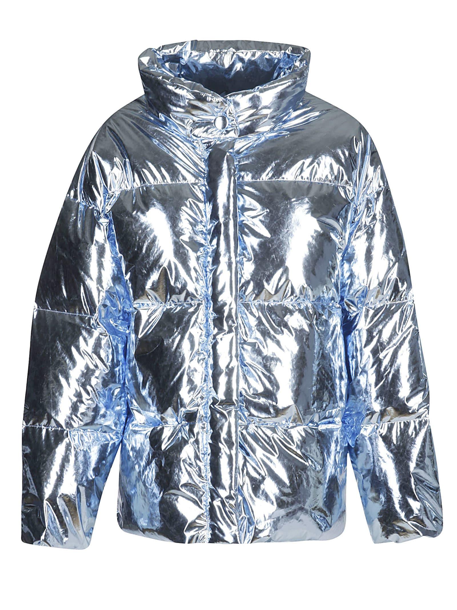 IENKI IENKI Metallic Vent Jacket