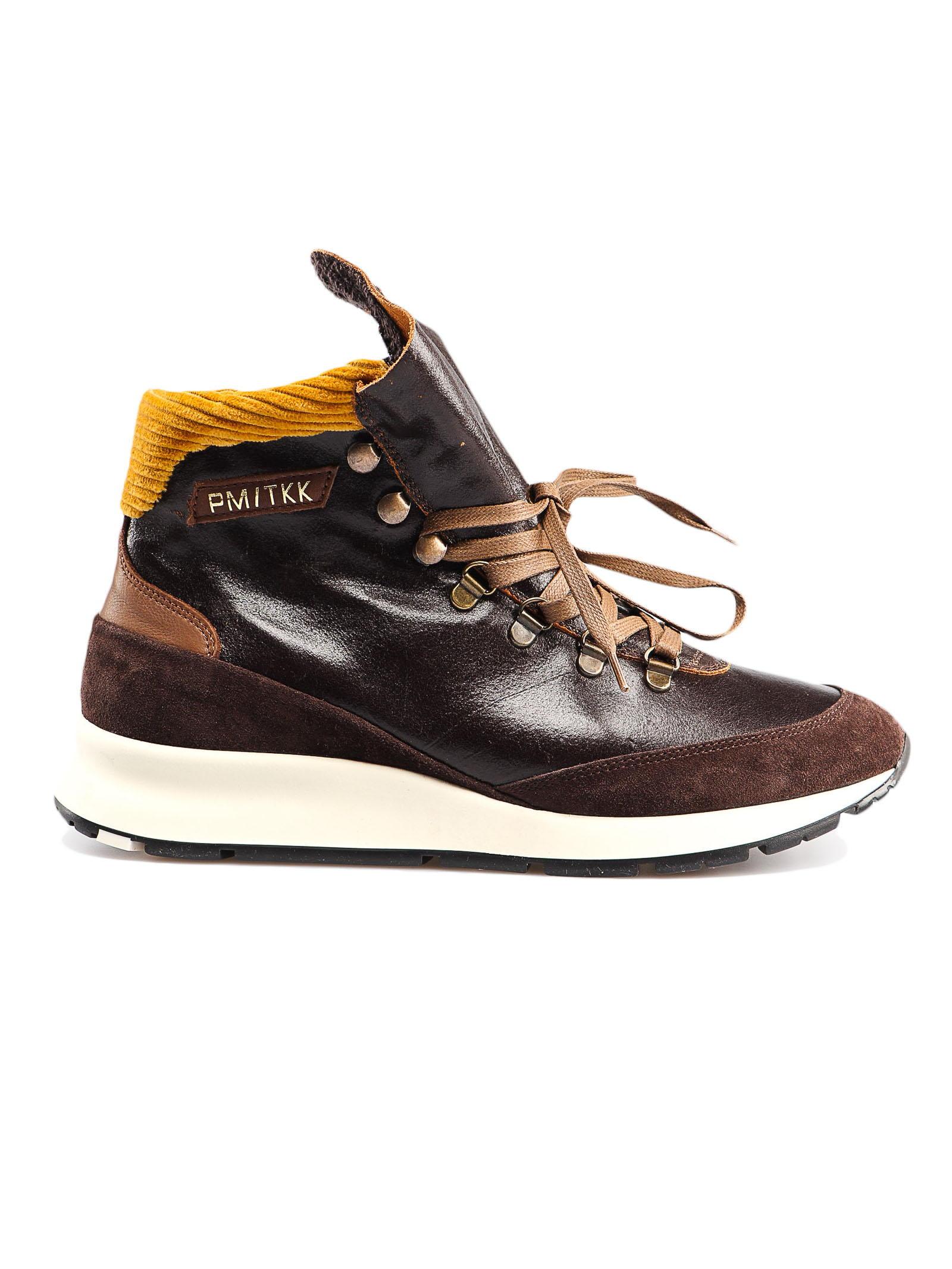 Philippe Model Tkk Boot