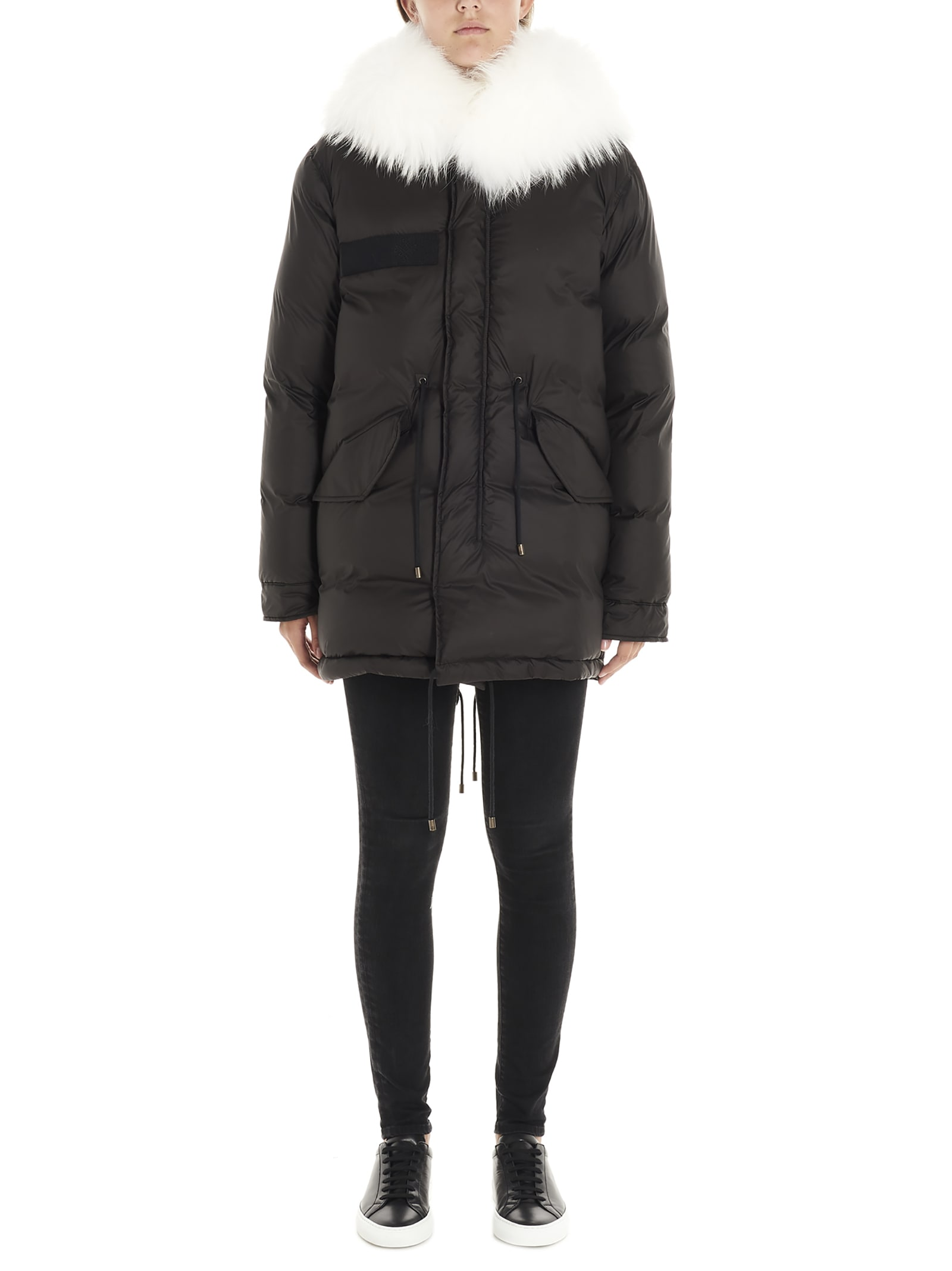 Mr & Mrs Italy parka Puffer Jacket