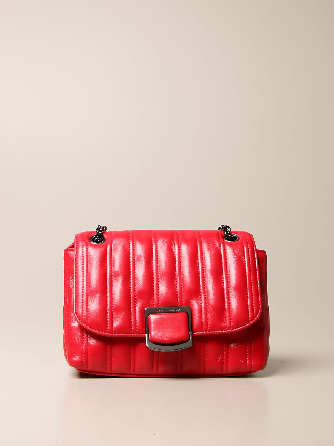 Longchamp Bags BAG IN QUILTED LEATHER