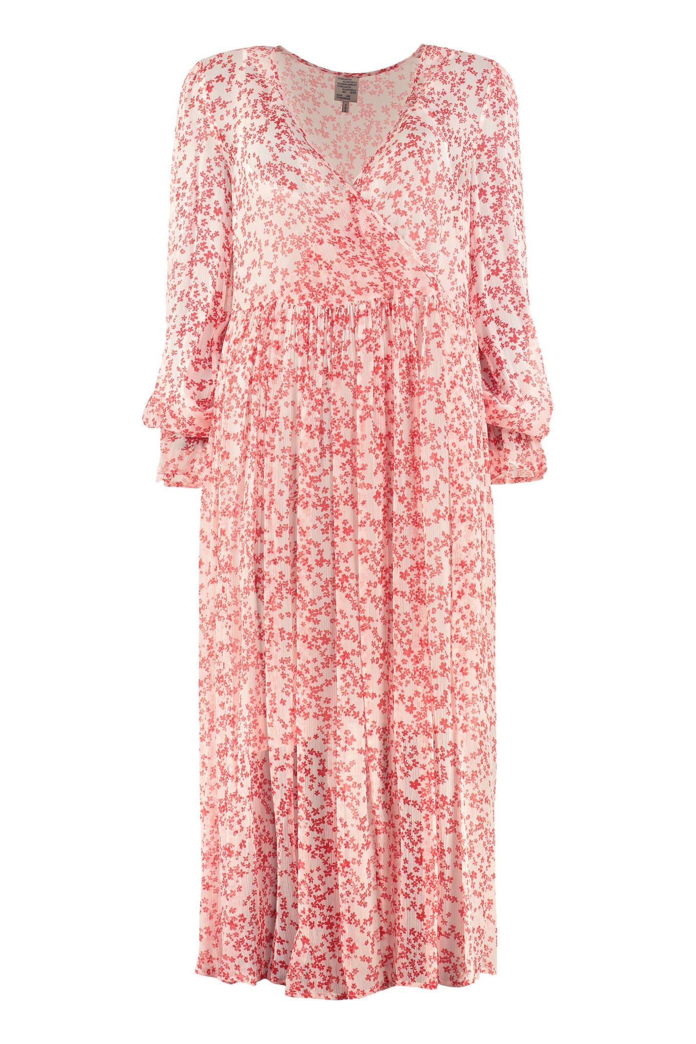 Buy Baum und Pferdgarten Axelle Georgette Dress online, shop Baum und Pferdgarten with free shipping