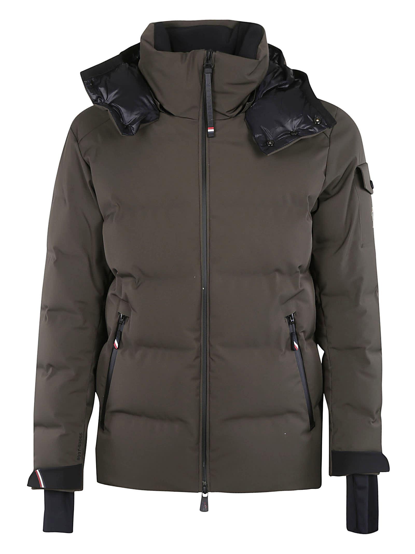 Moncler Grenoble Montgetech Padded Jacket