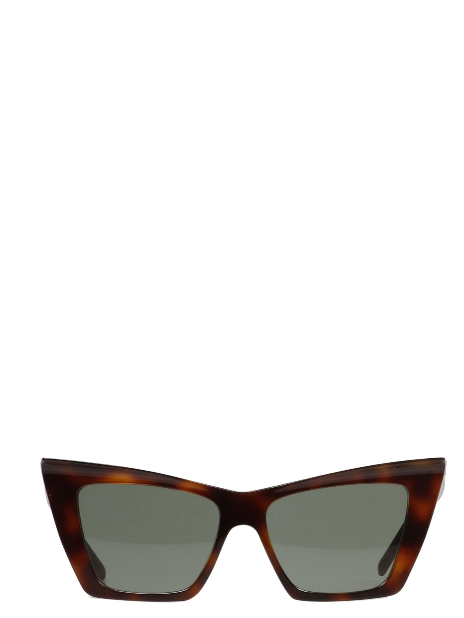 Saint Laurent Sl 372 Sunglasses