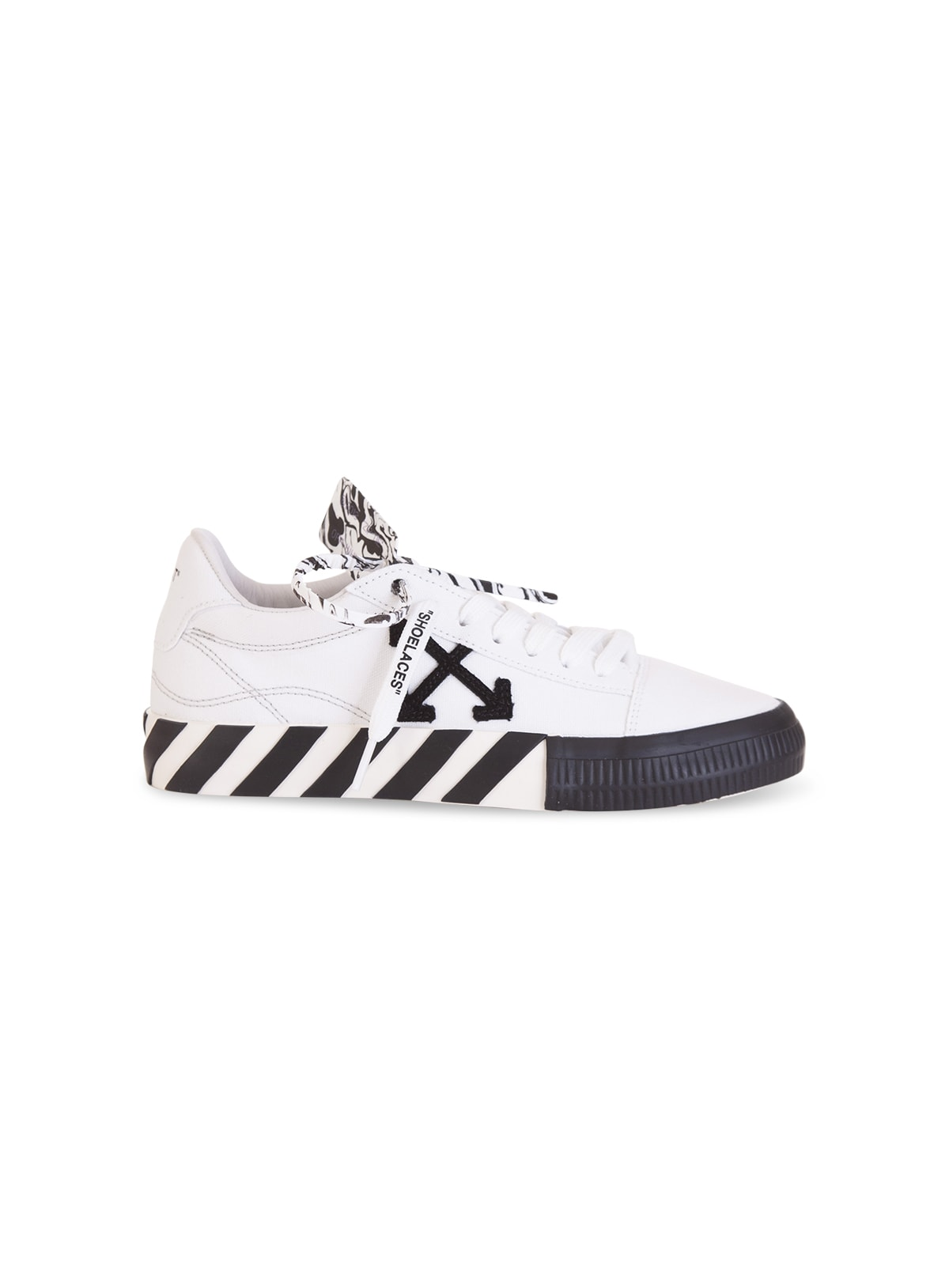 Off-White Low tops OFF-WHITE ARROWS LOW-TOP SNEAKERS