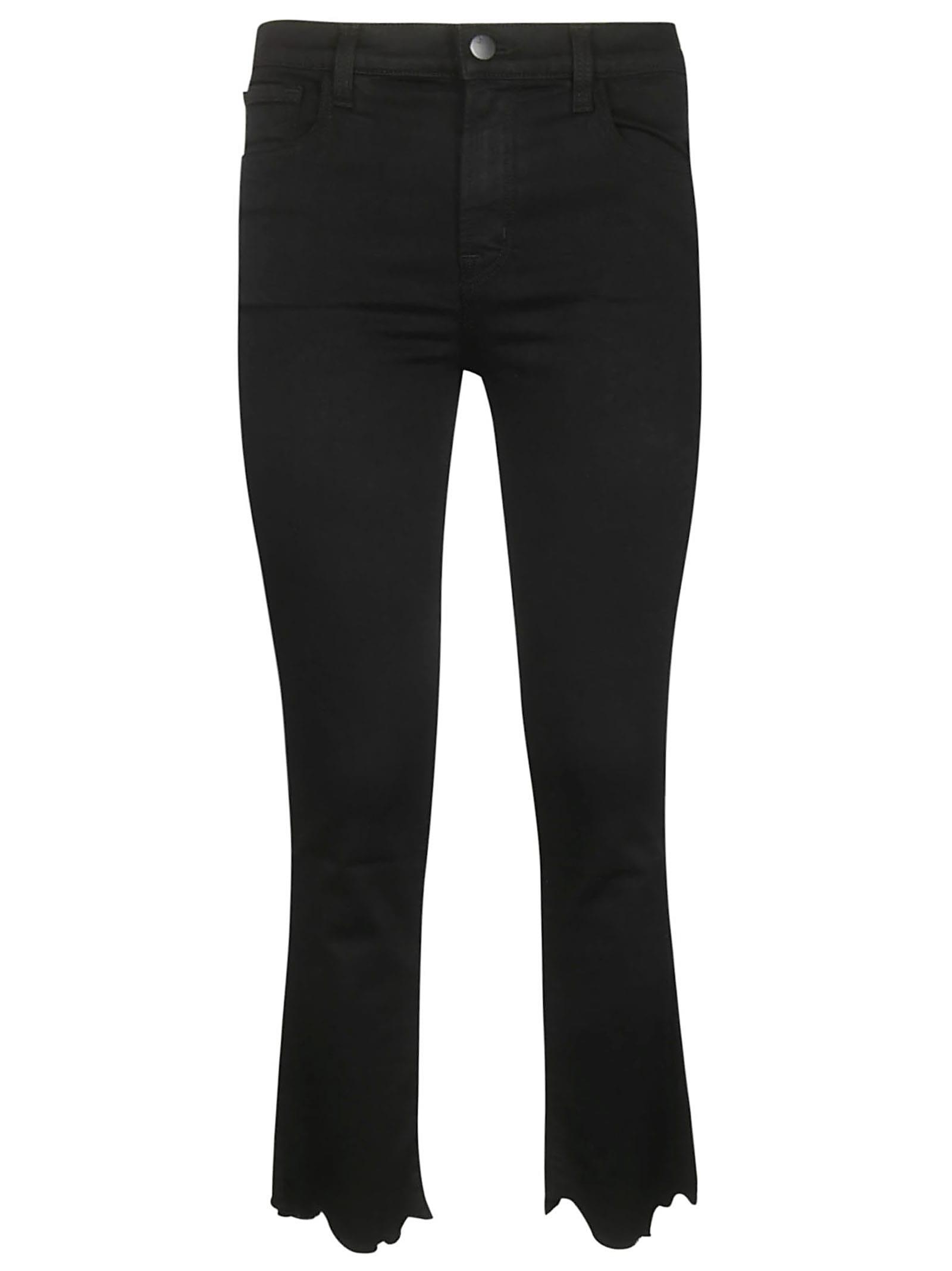 J Brand Skinny Fit Trousers