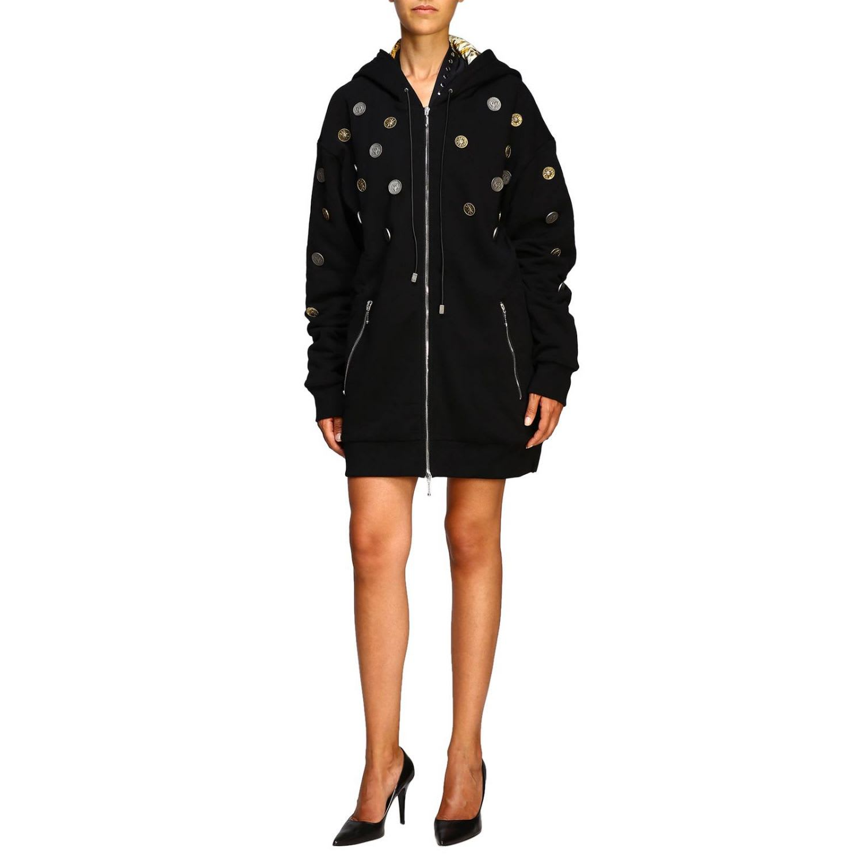 Fausto Puglisi Coat Coat Women Fausto Puglisi