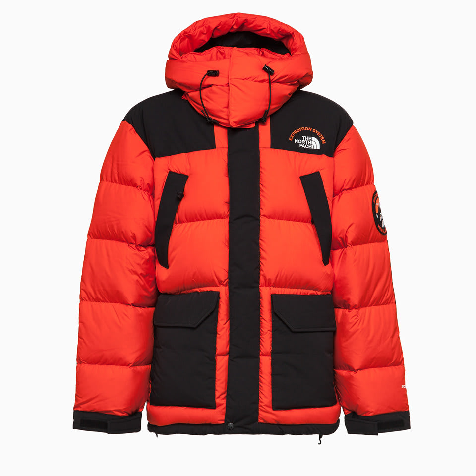 The North Face Head Of The Sky Down Jacket Nf0a4qyfr151