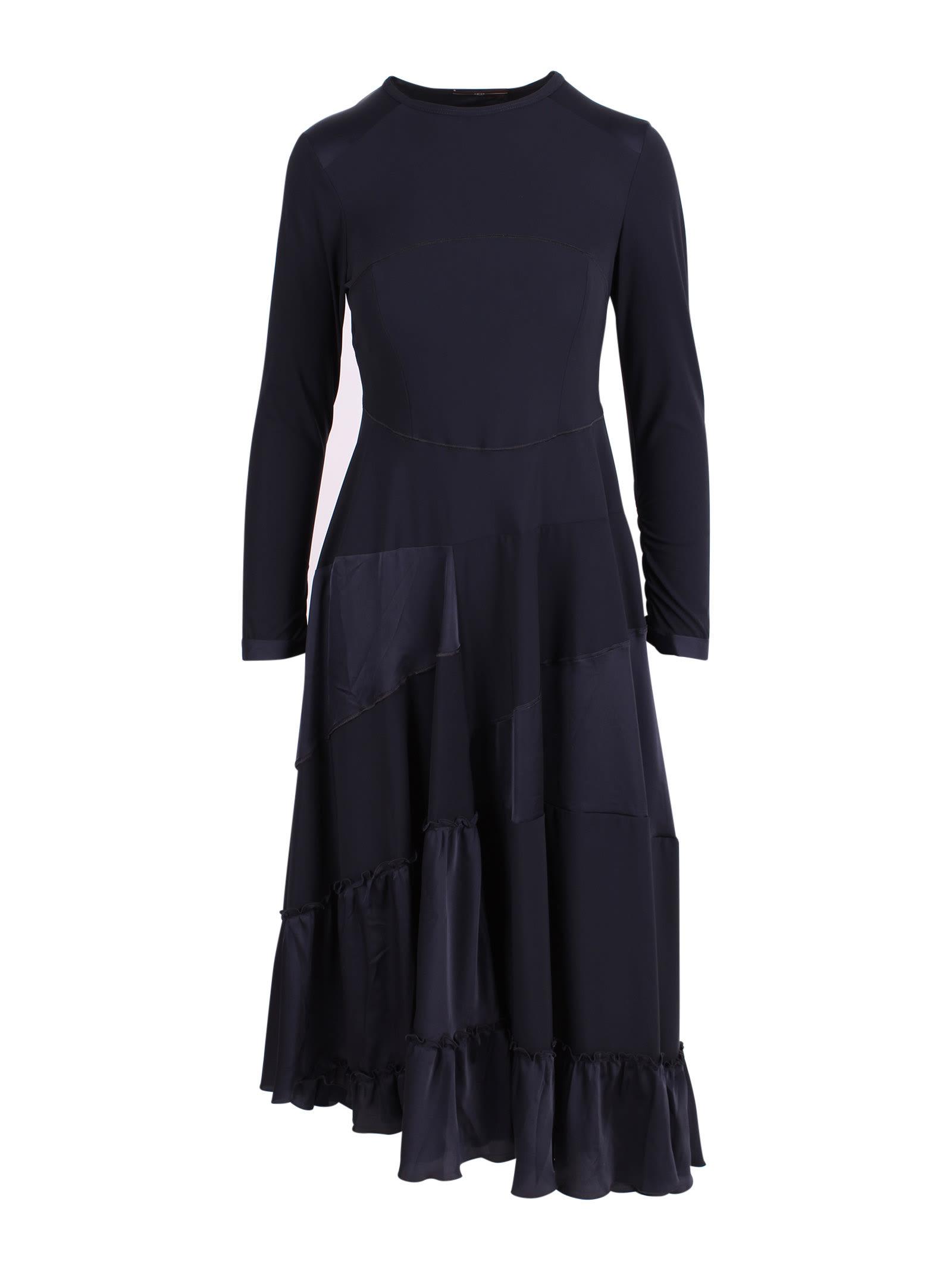 flippancy Polyamide Dress