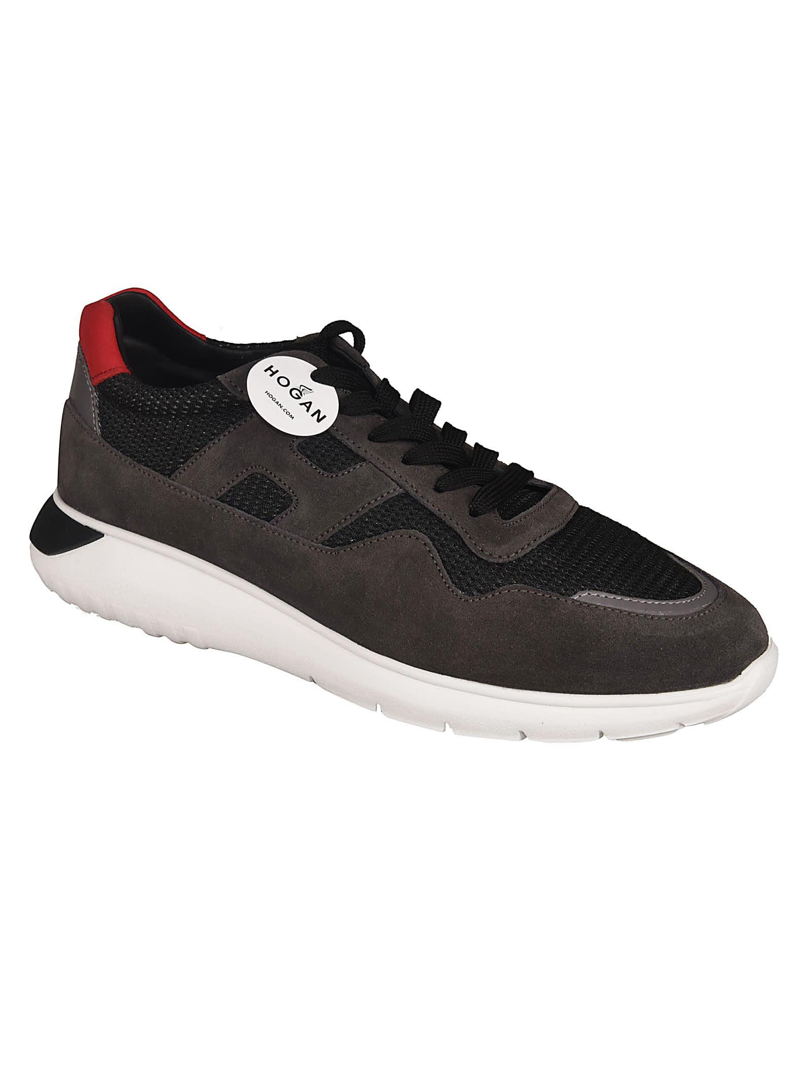 nouveau produit 435ed e02ef Hogan H365 Basket Sneakers