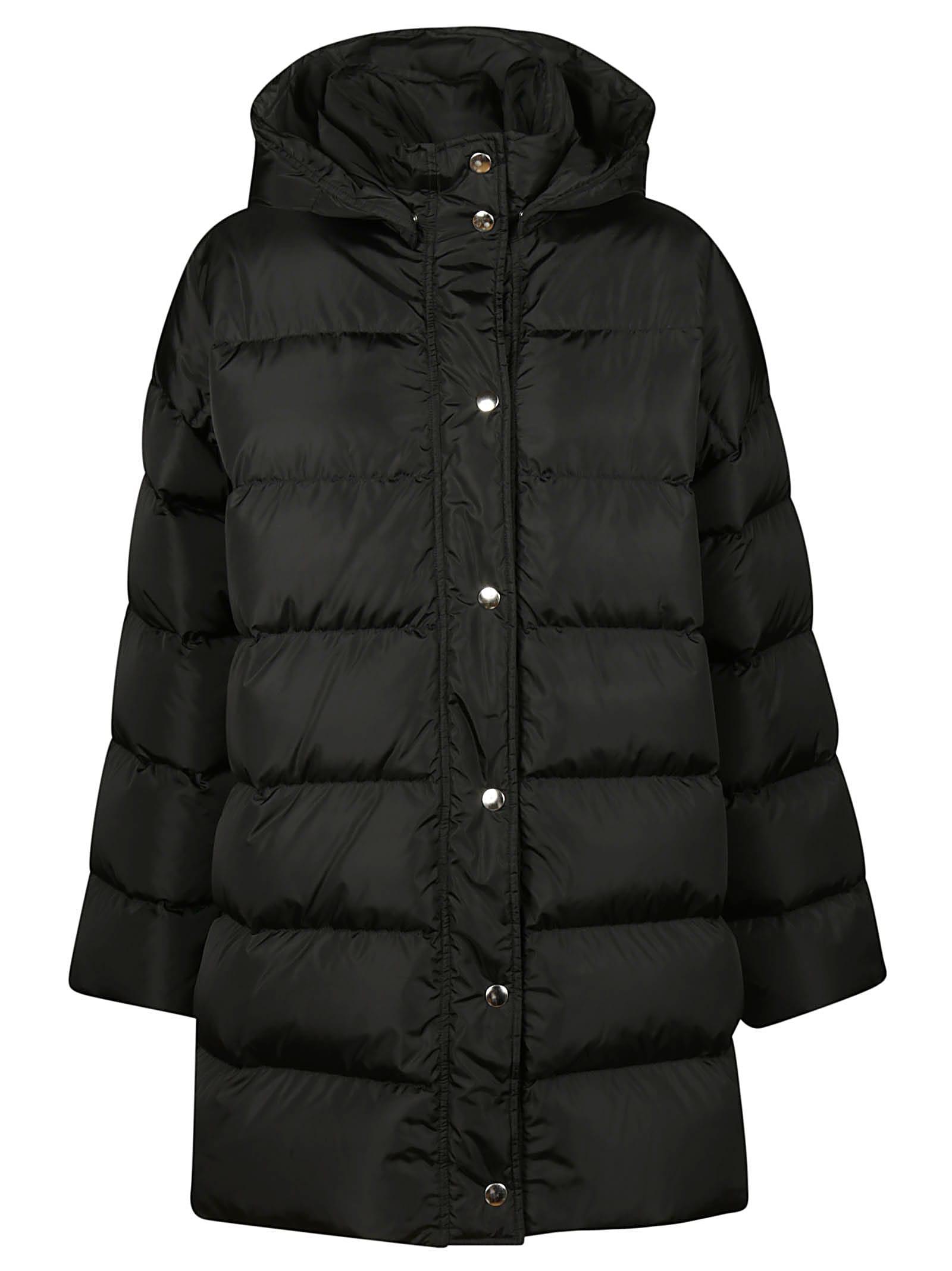 MSGM Oversize Down Jacket
