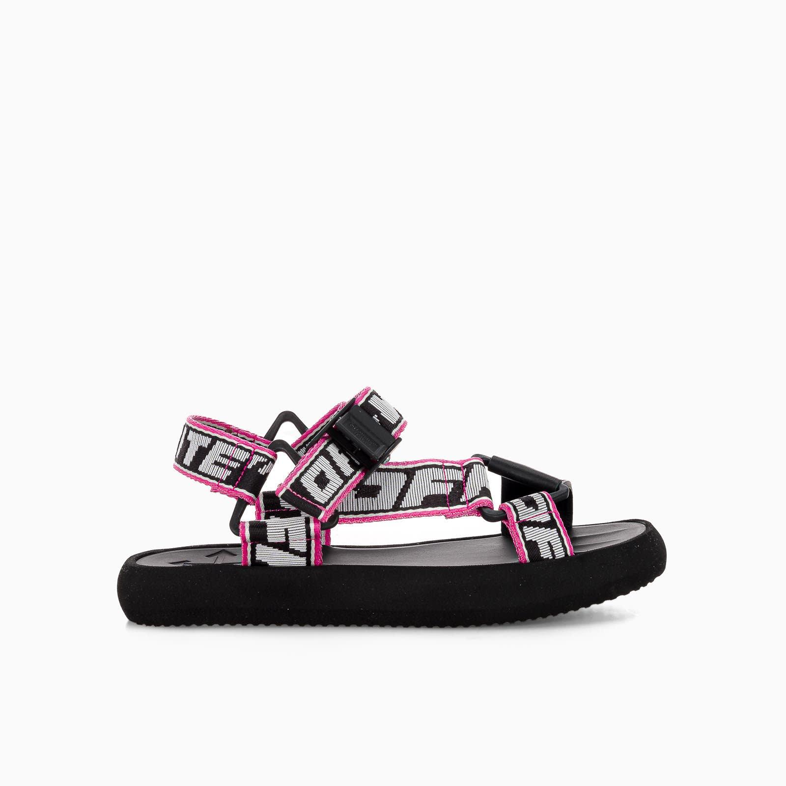Off-White Sandals OFF WHITE TREK SANDALS