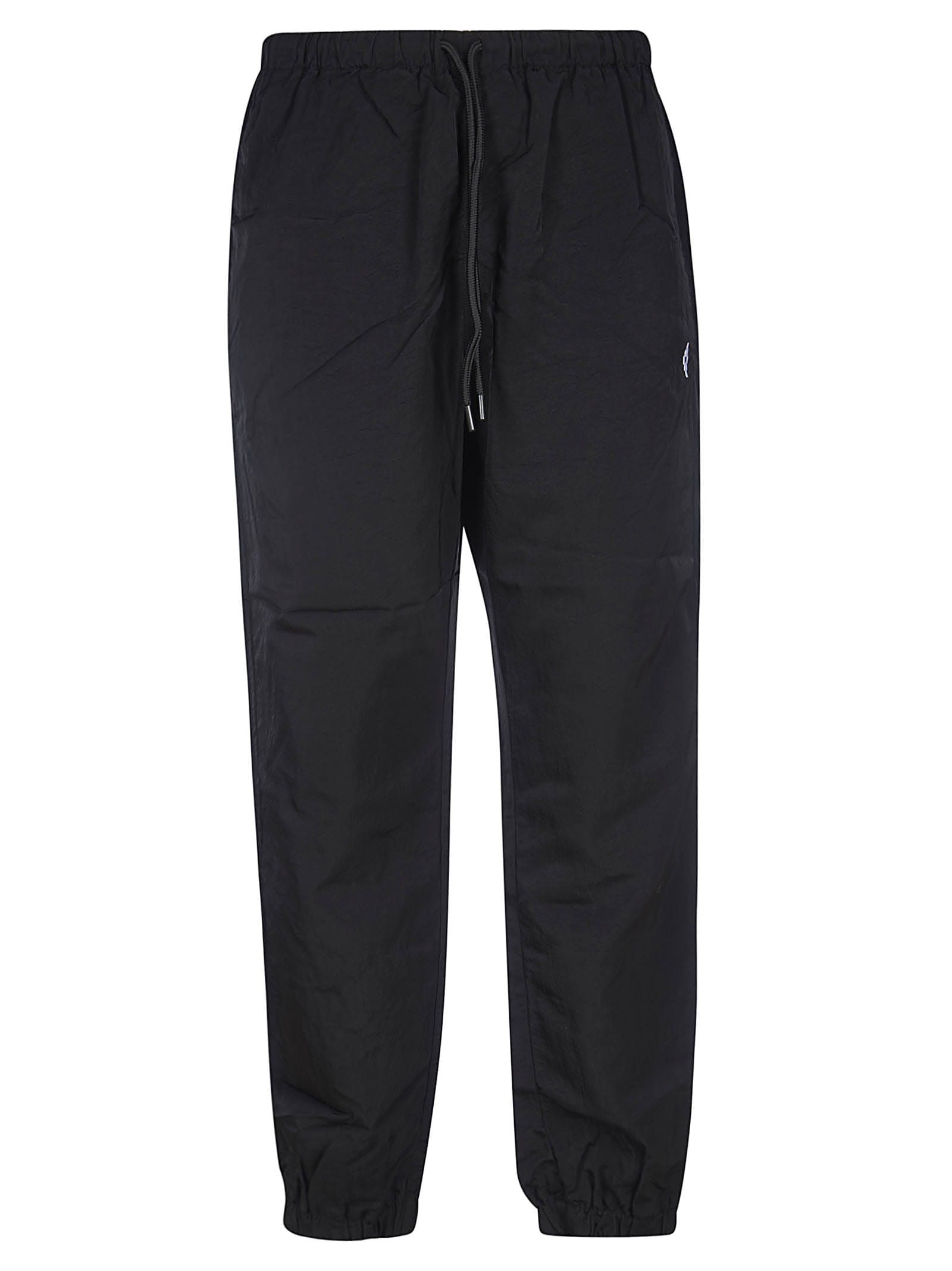 Marcelo Burlon Cross Track Pants