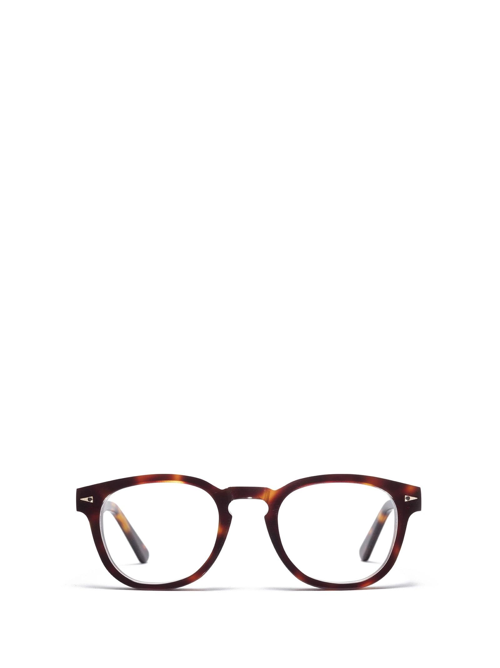 AHLEM Ahlem Rue De Lille Classic Turtle Glasses