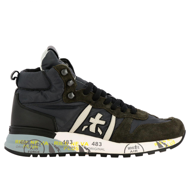 Premiata Boots Shoes Men Premiata