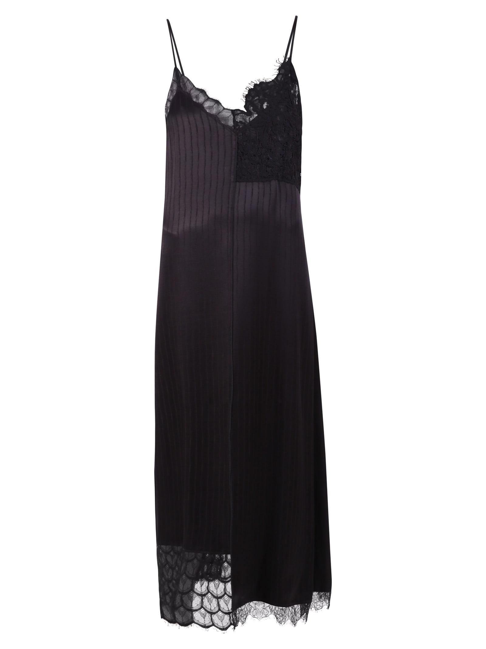 Buy Pinko Midi Dress online, shop Pinko with free shipping