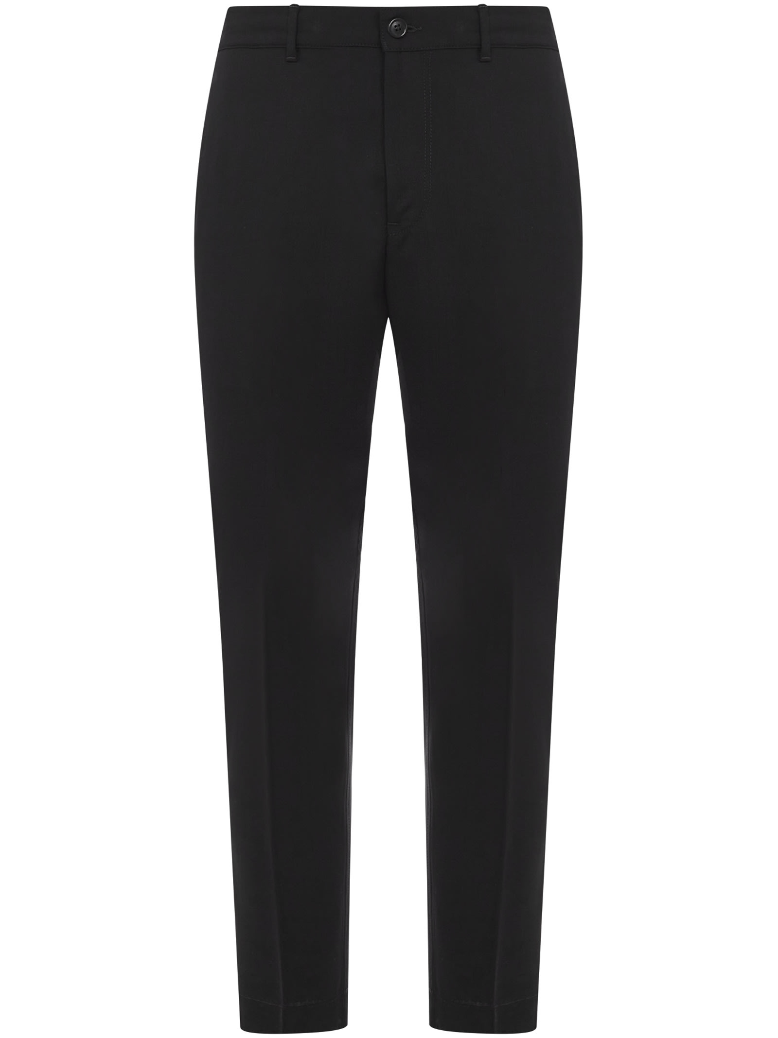 Grifoni Trousers