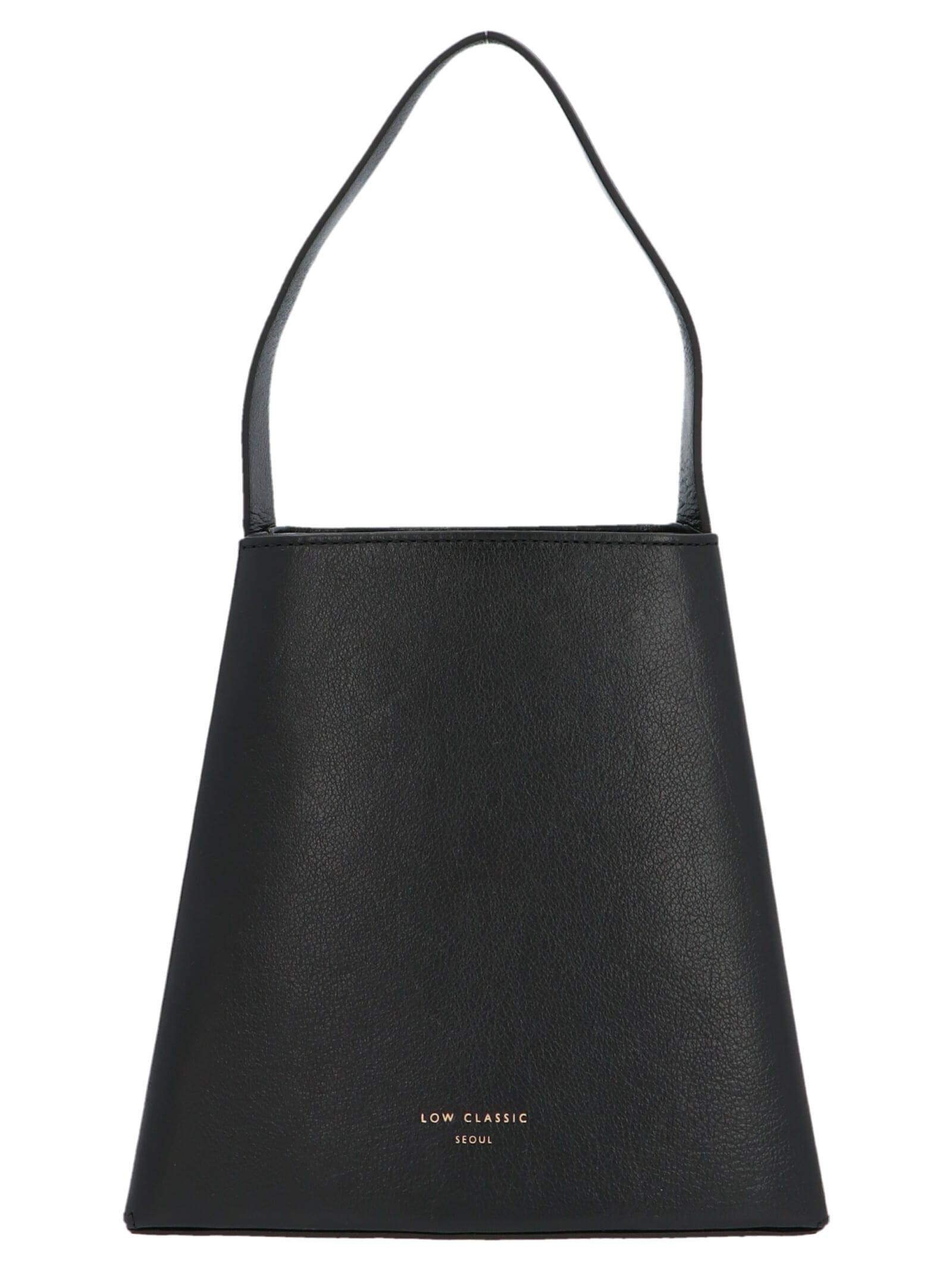 LOW CLASSIC MINI CURVE BAG