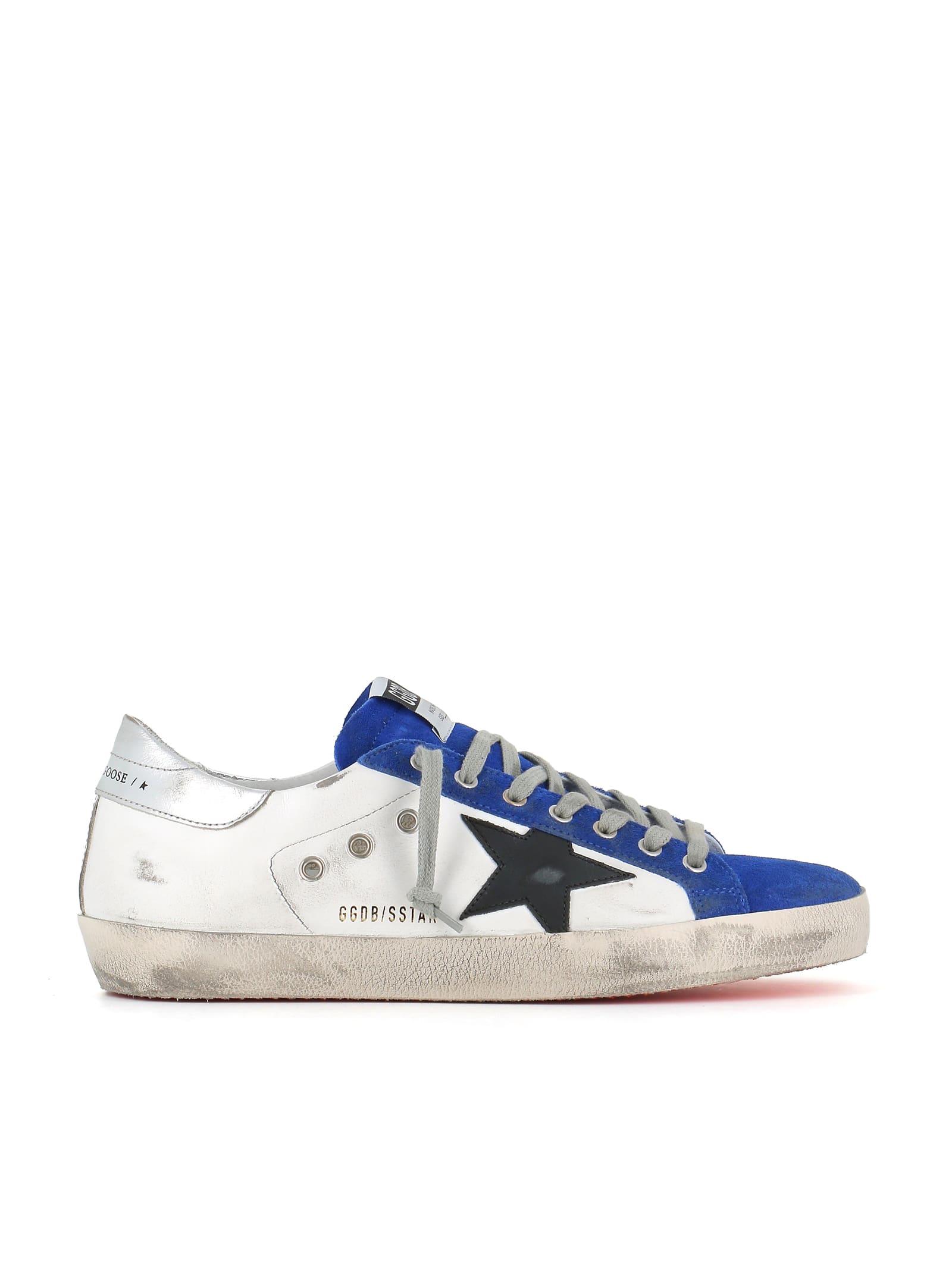 Golden Goose Sneakers SNEAKER SUPERSTAR