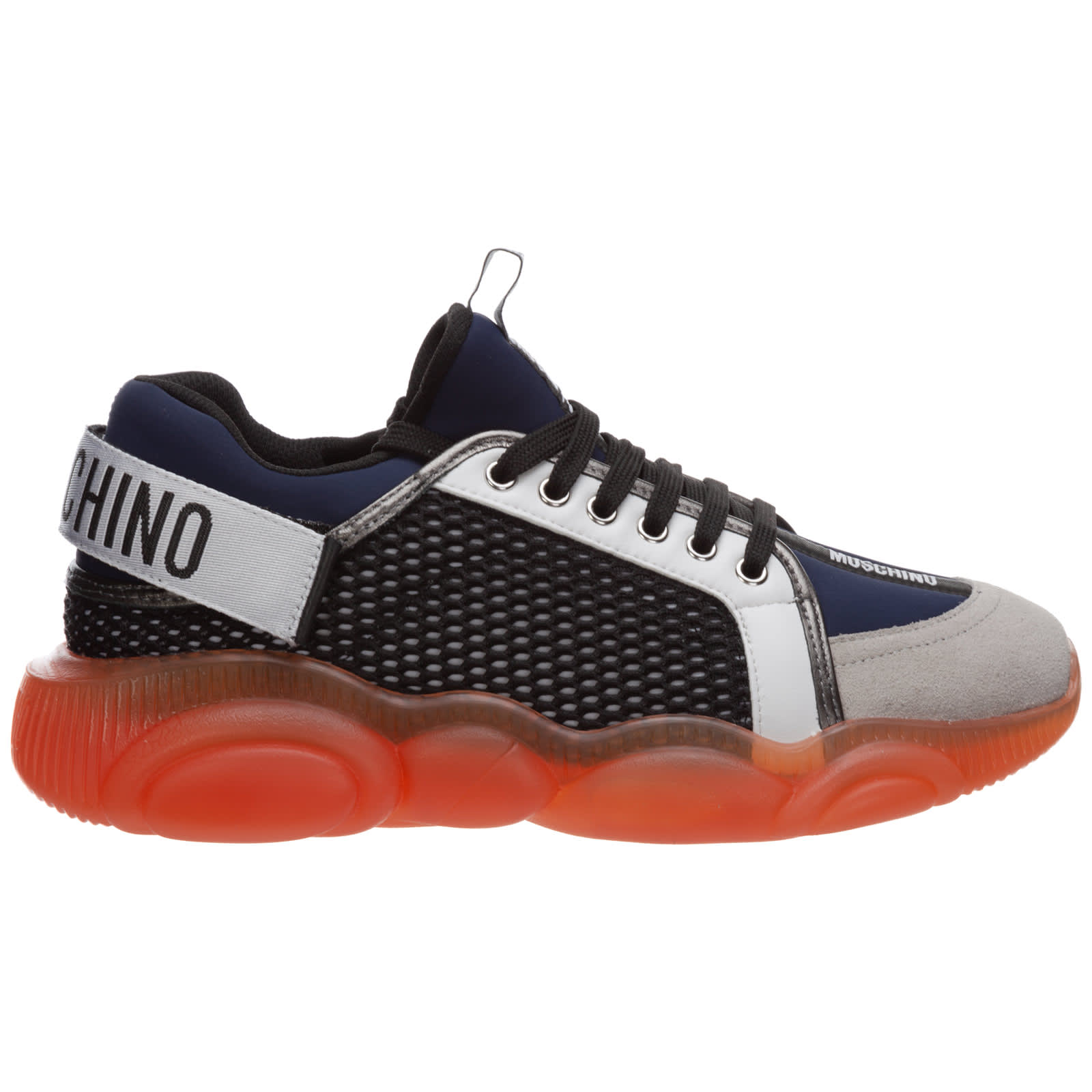 Moschino Orso Sneakers