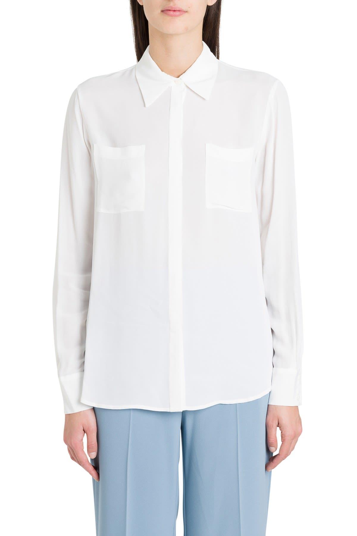 Pinko Crepe Shirt