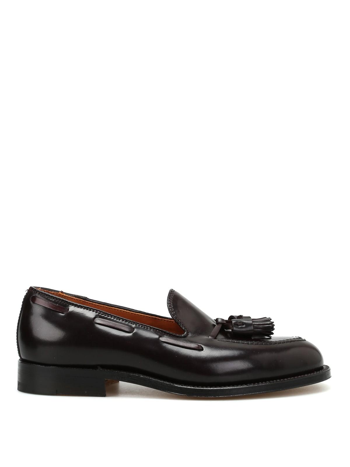 563 Tassel Loafer Fitting E