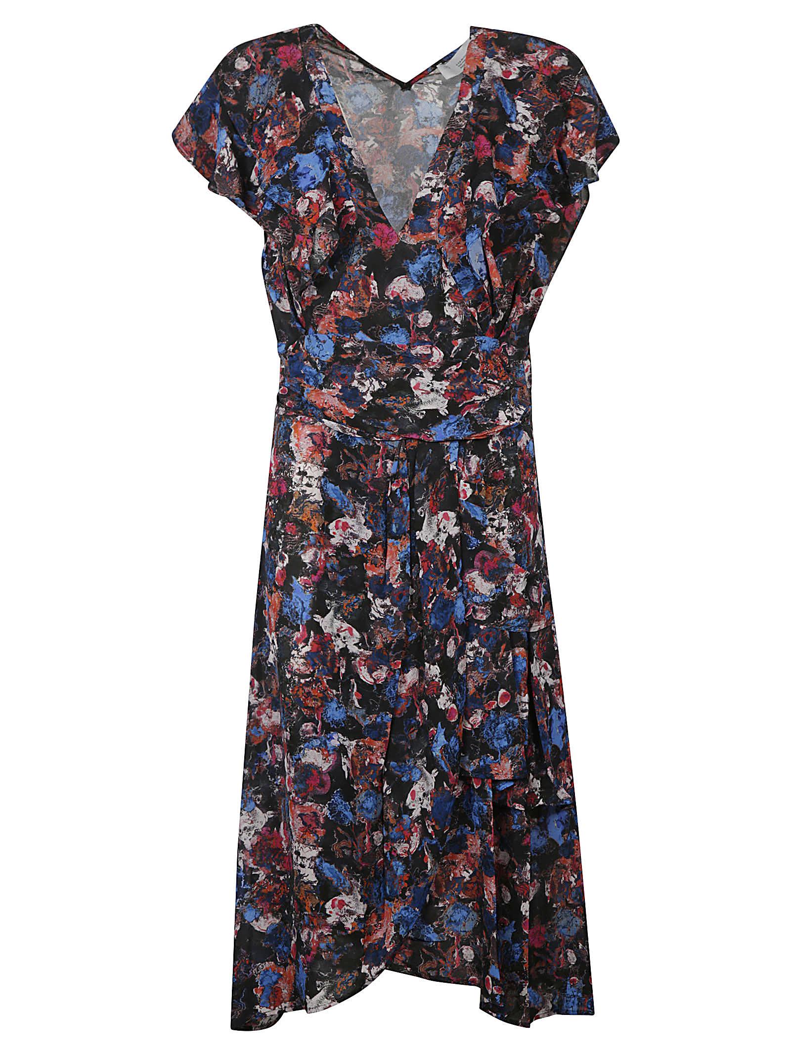 Buy IRO Plisca Dress online, shop IRO with free shipping
