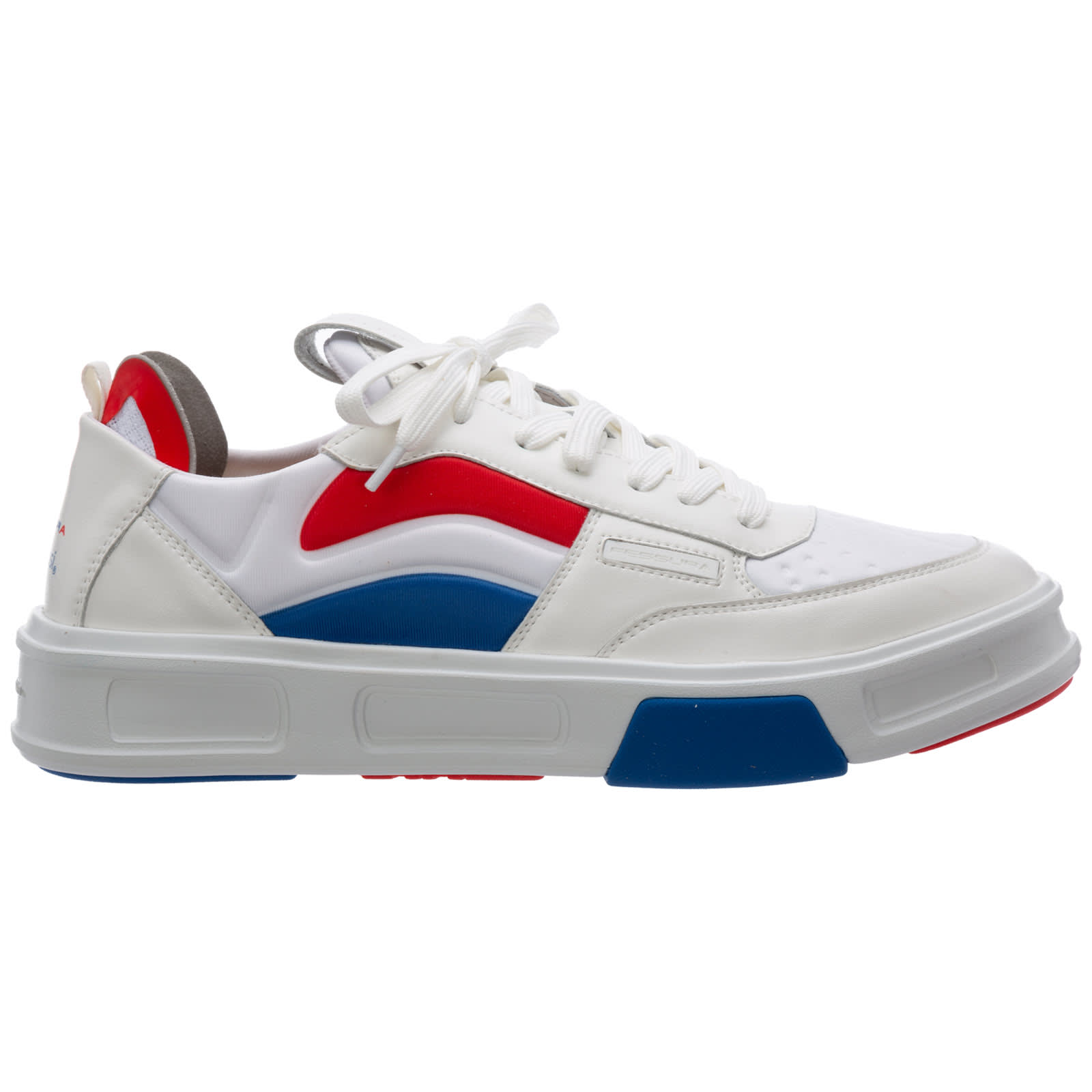 X Pepsi Reflex Sneakers