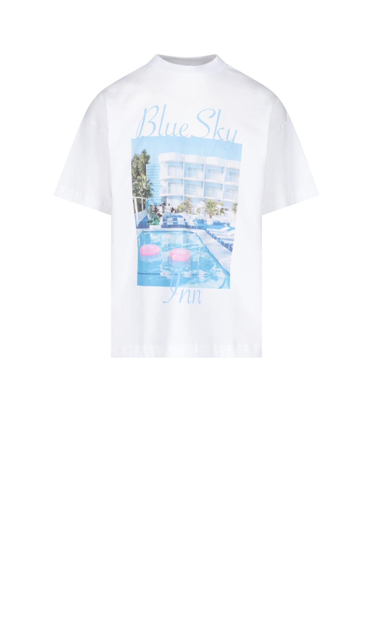 Blue Sky Inn T-Shirt