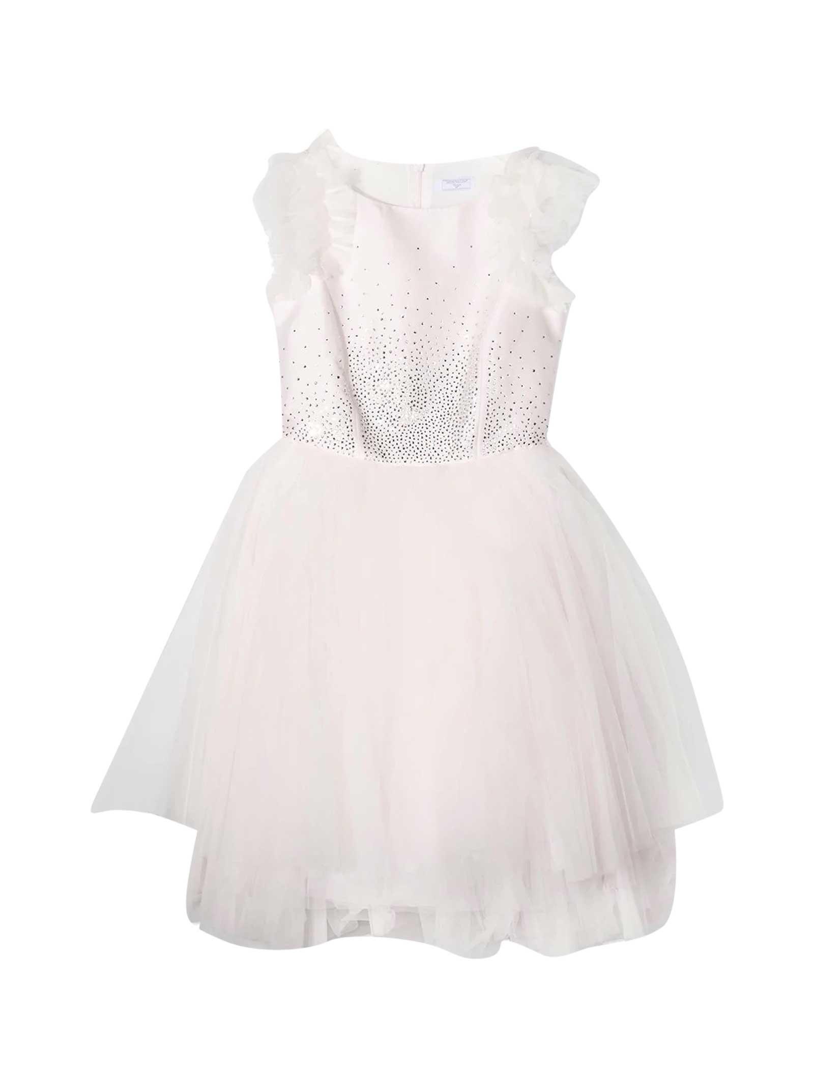 Pink Dress Teen