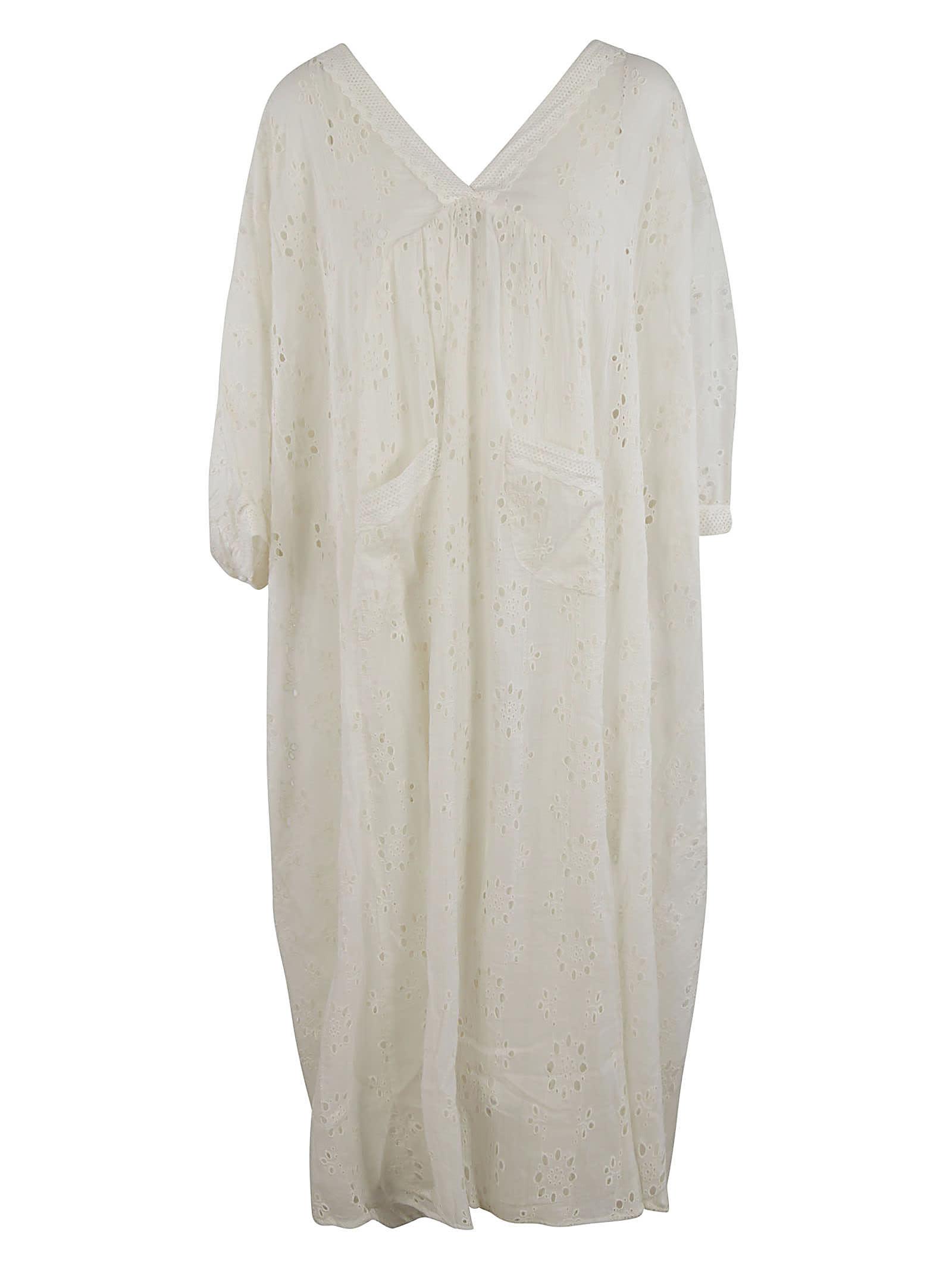 Beaurevoir Long Dress