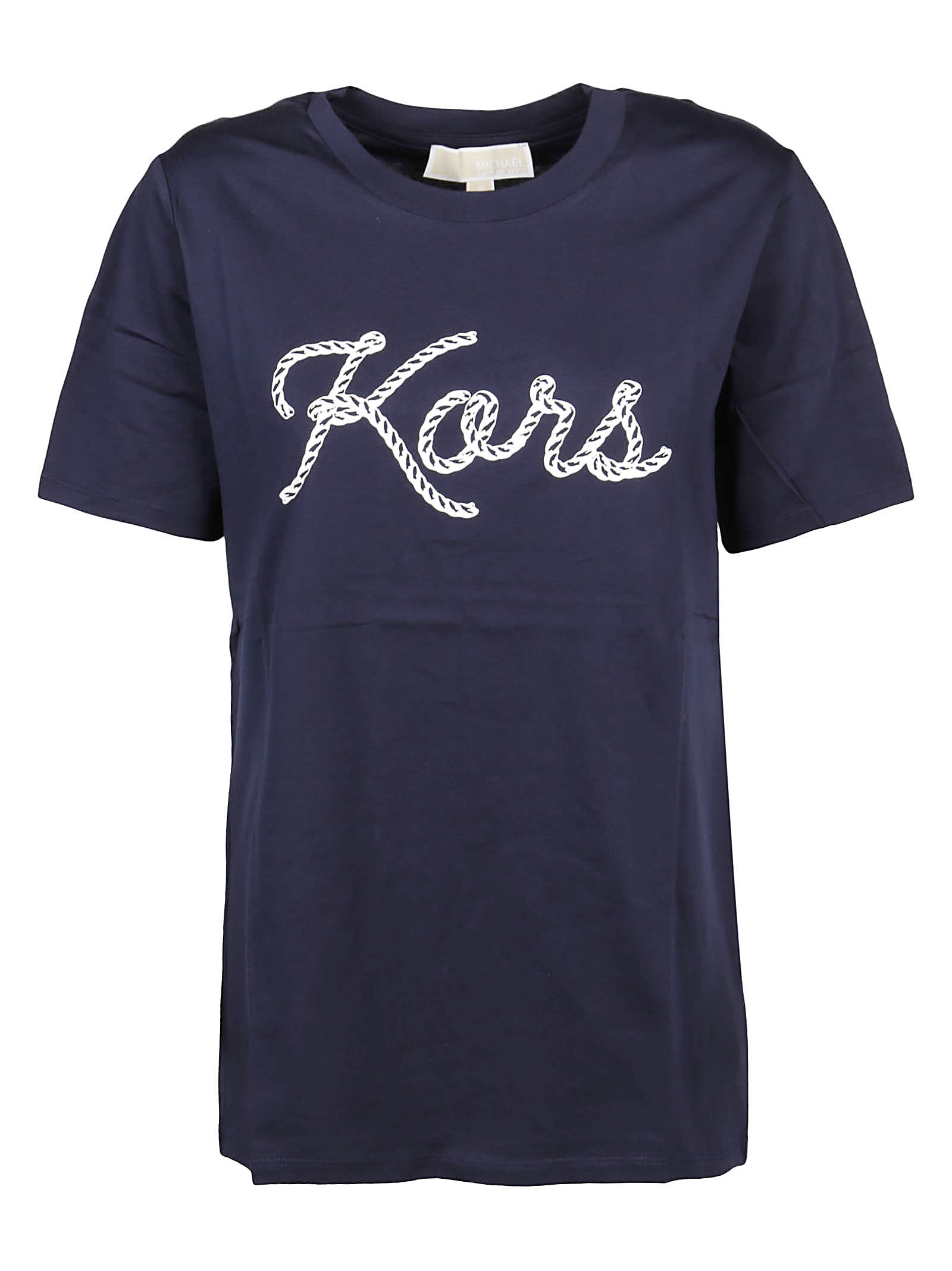 Michael Kors T-shirts KORS ROPE GRAPHIC T-SHIRT