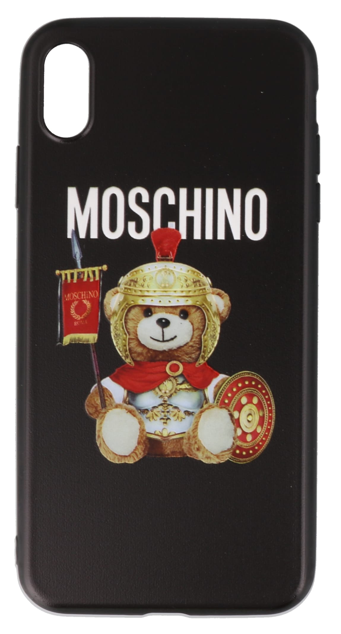 cover iphone moschino