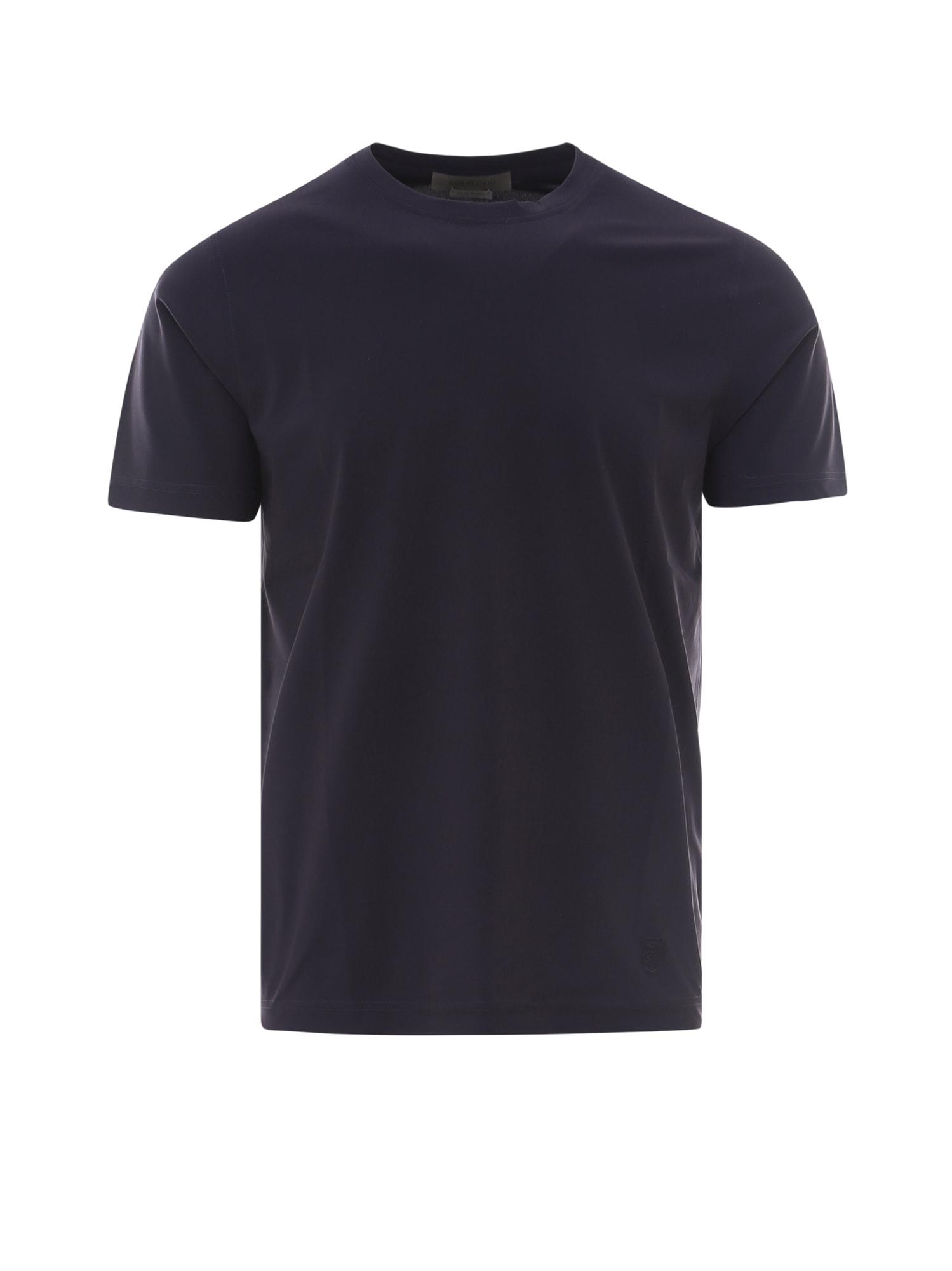 Corneliani T-shirts T-SHIRT