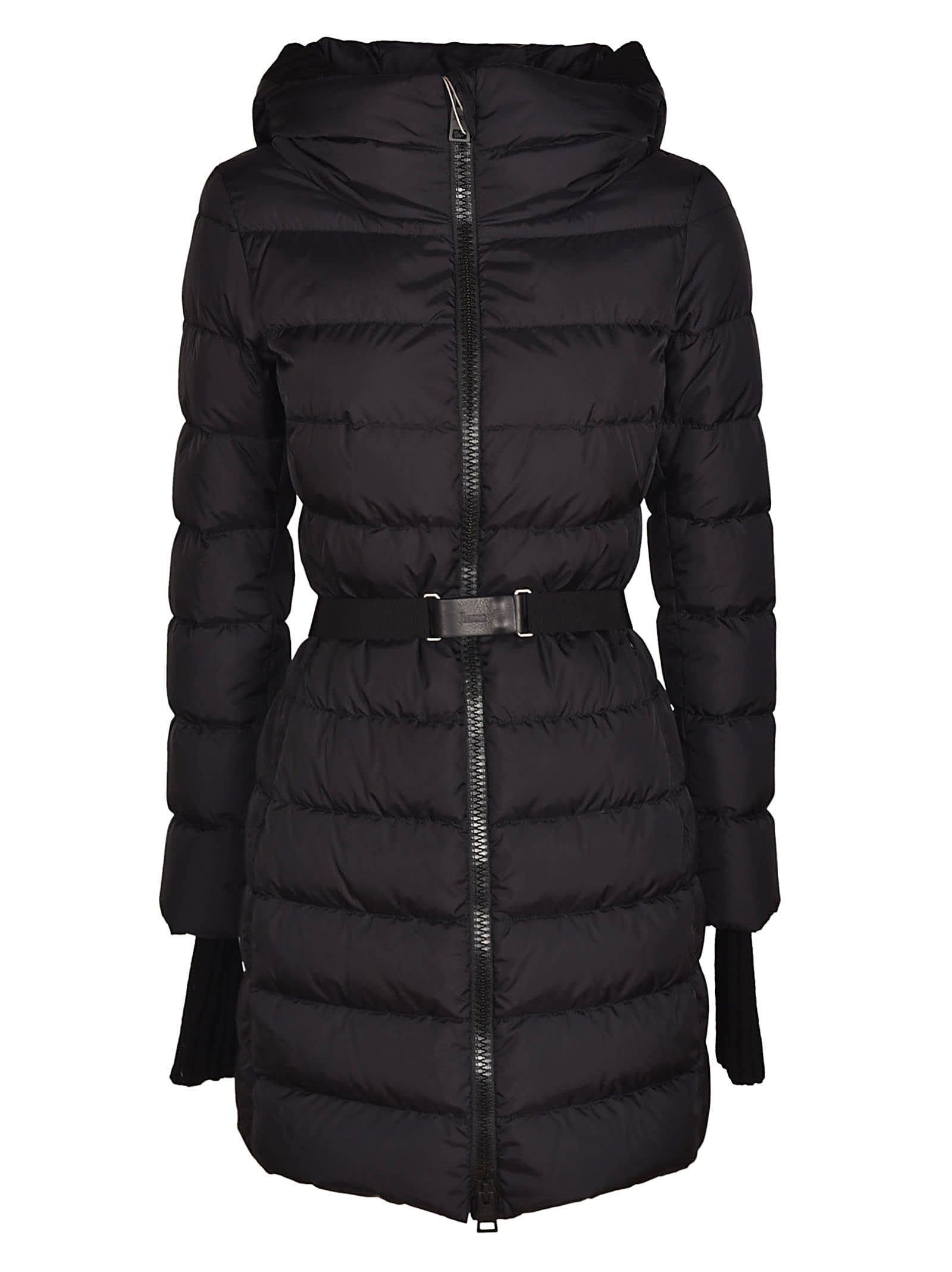 Herno Belted Down Jacket