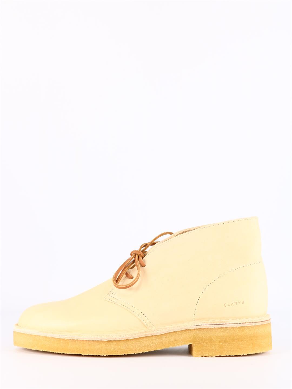 Clarks Boots DESERT BOOT 221