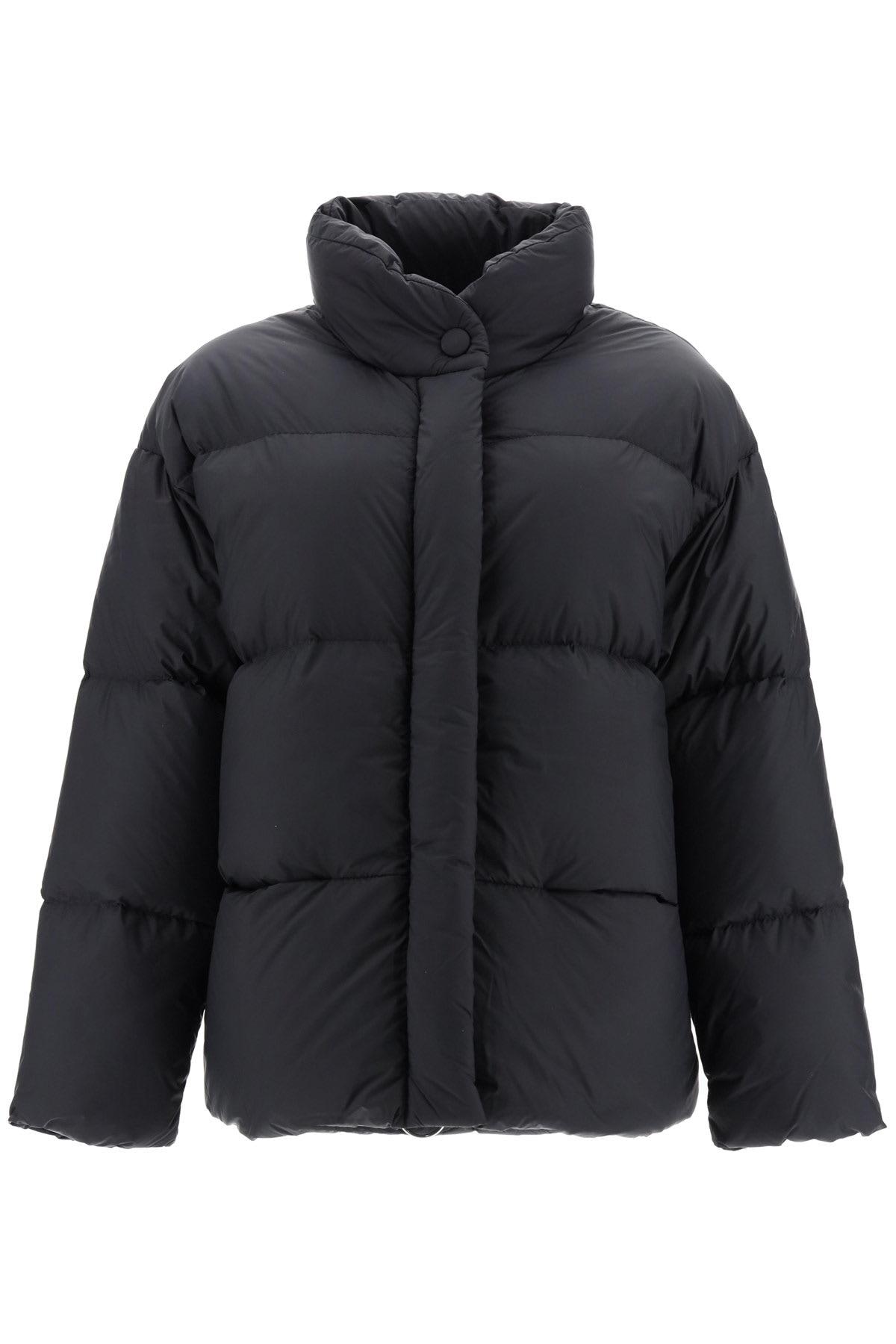 Cloud Down Jacket