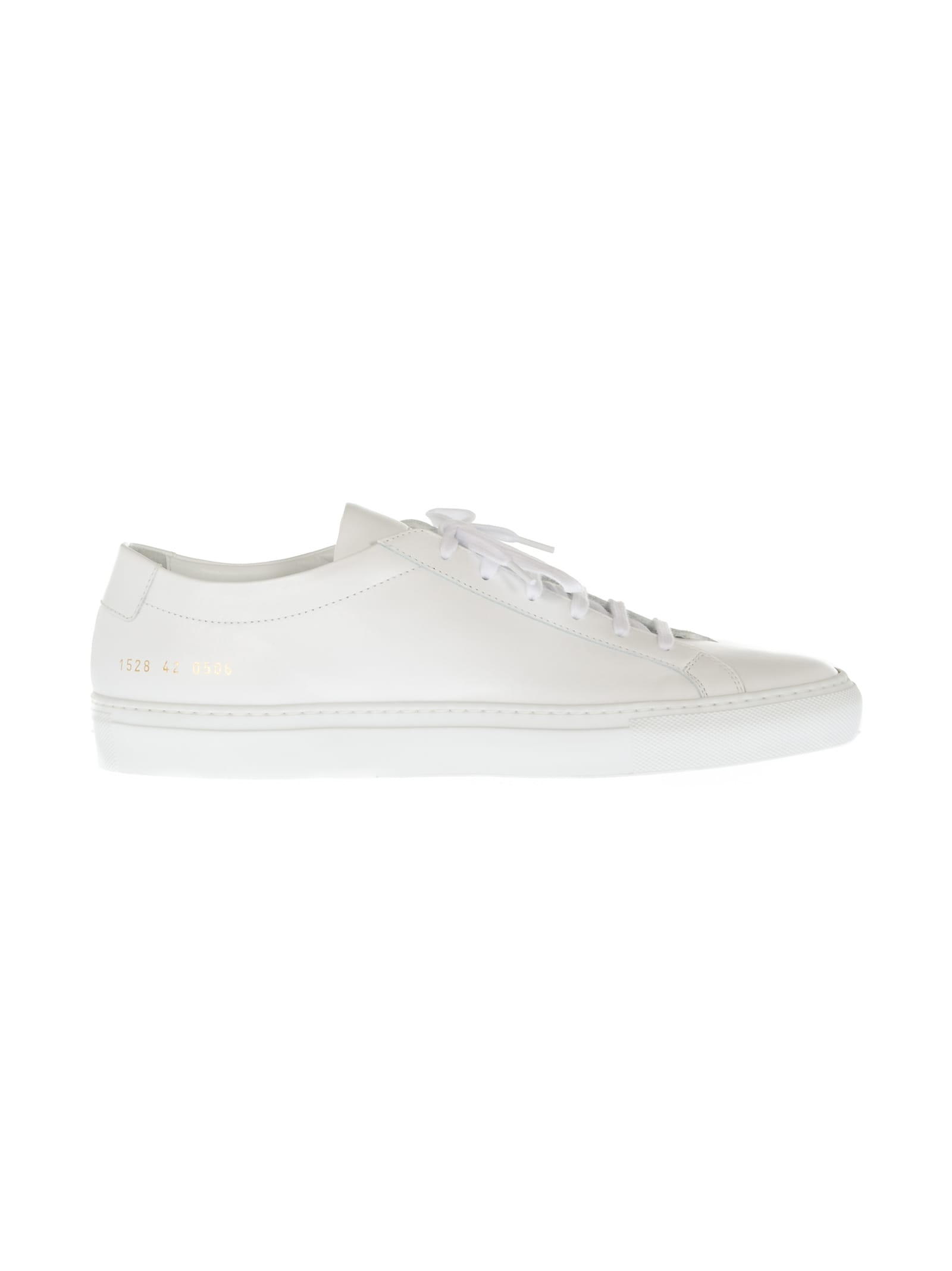 Common Projects Achilles Low-cut Sneakers