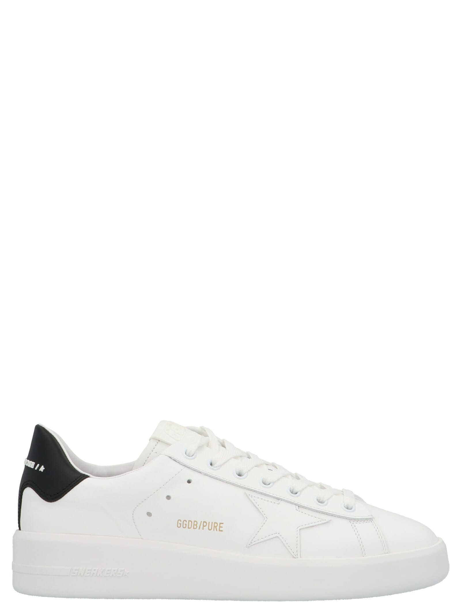 Buy Golden Goose ballstar Shoes online, shop Golden Goose shoes with free shipping