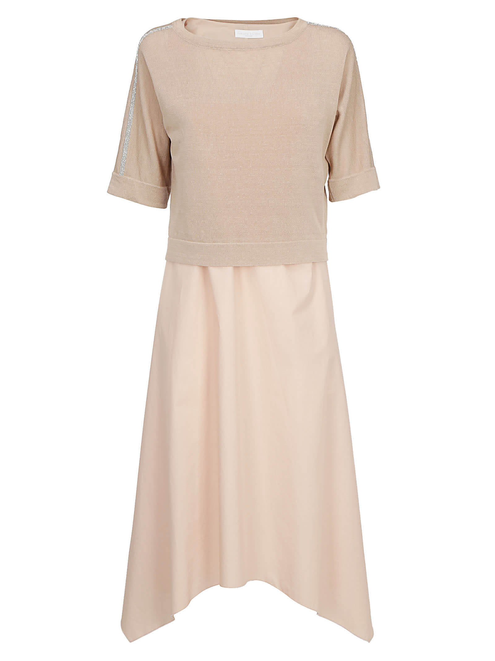 Buy Fabiana Filippi Dress online, shop Fabiana Filippi with free shipping