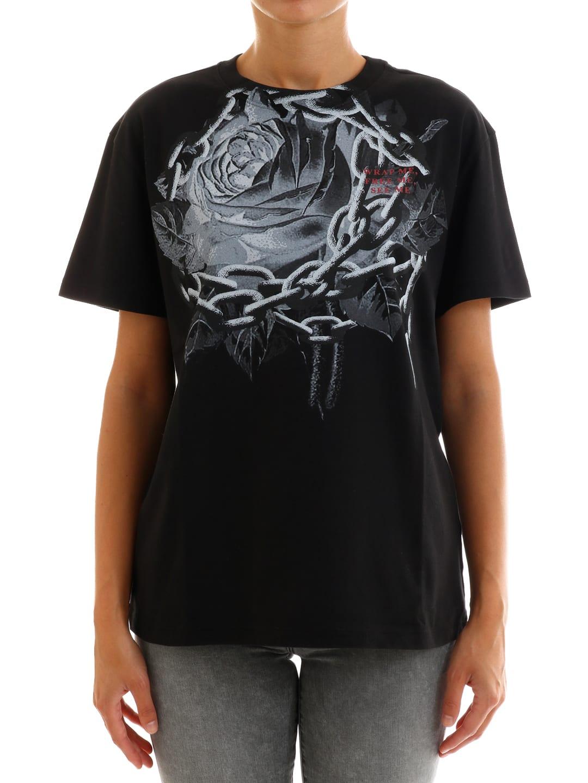Valentino T-shirt Undercover