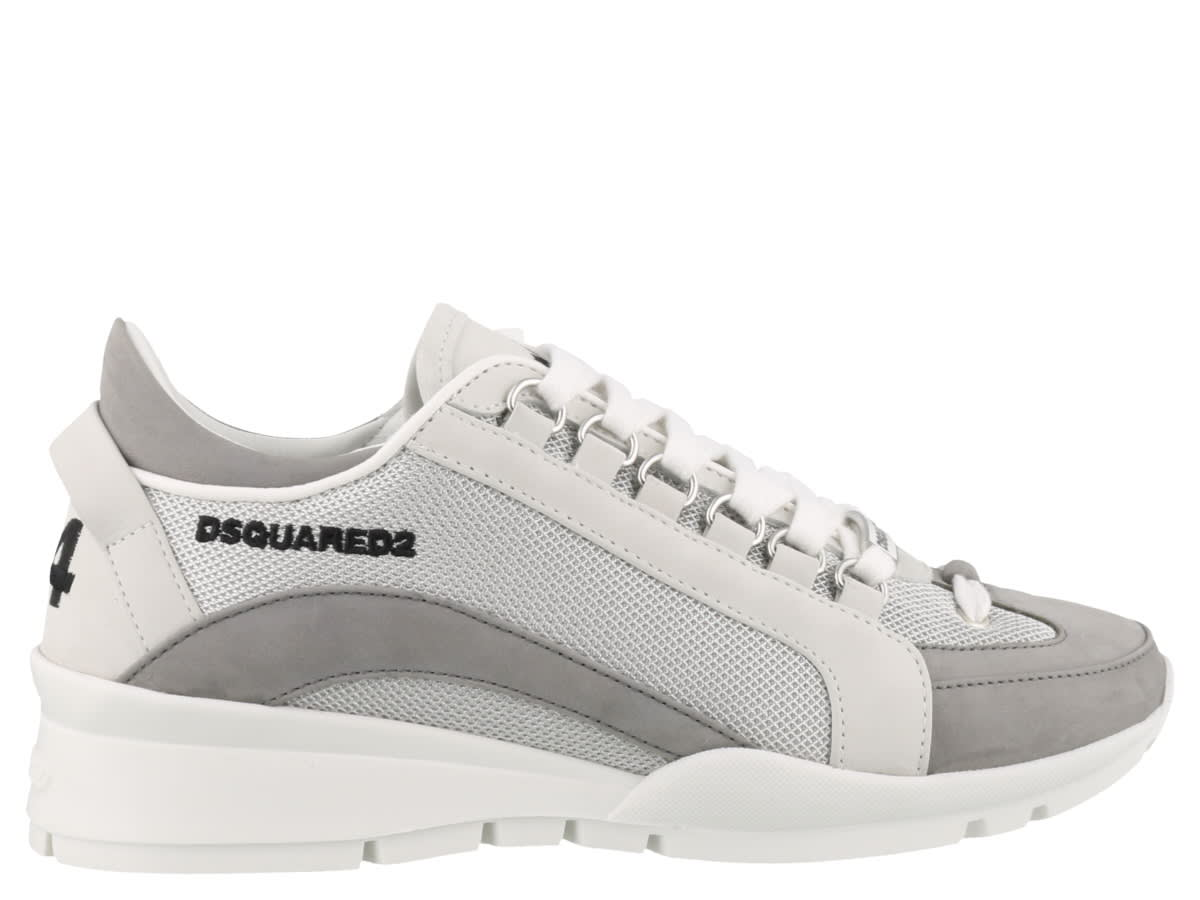 Dsquared2 Dsquared2 551 Sneakers - Grey