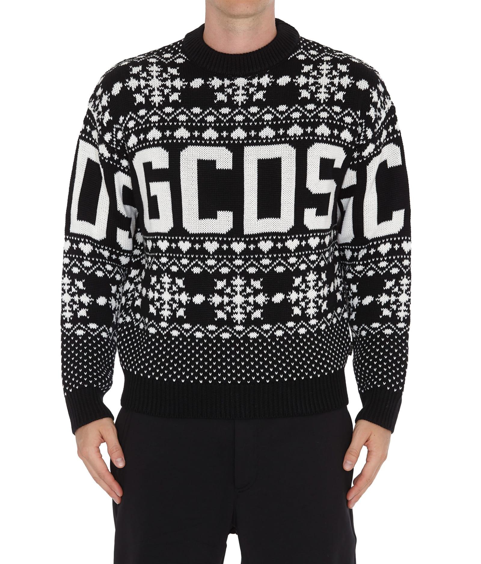 Gcds Sweaters CHRISTMAS SWEATER