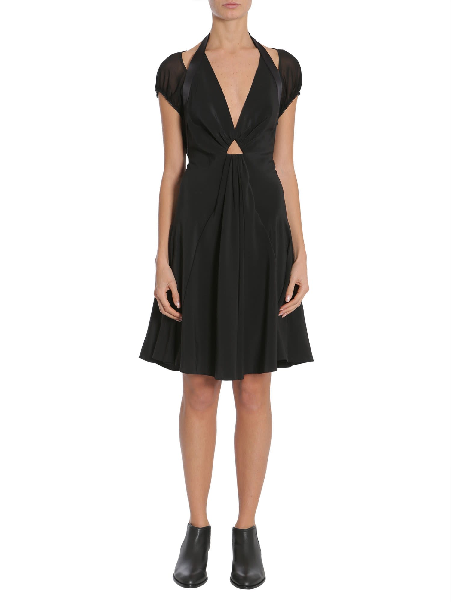 Buy Alexander Wang A-line Dress online, shop Alexander Wang with free shipping