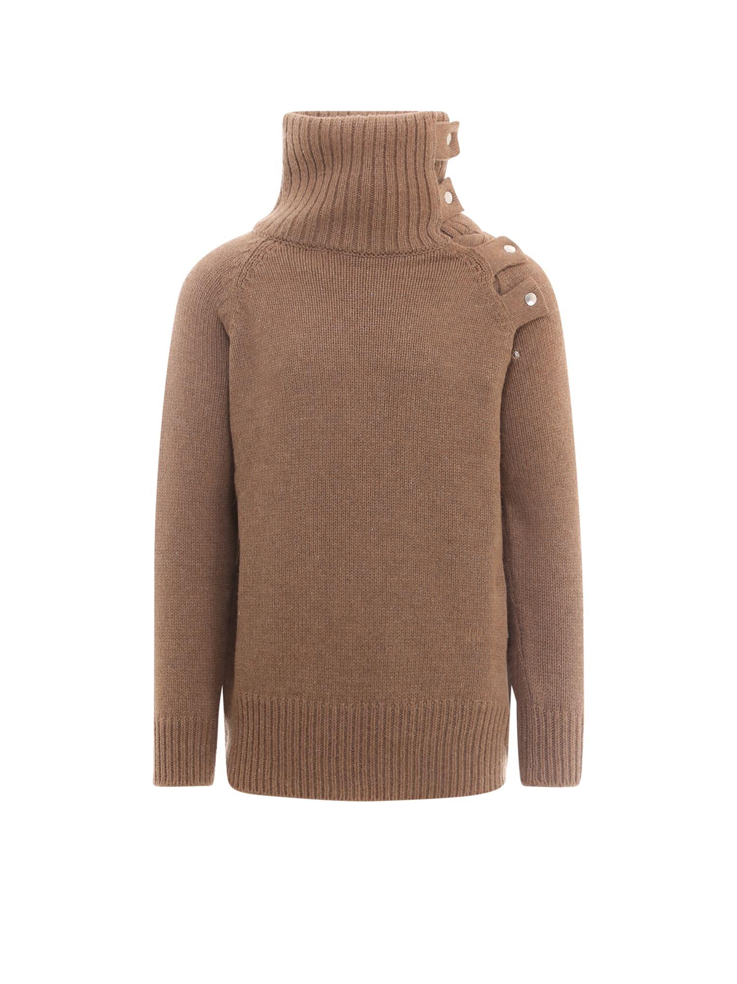 Laurence Bras Sweater