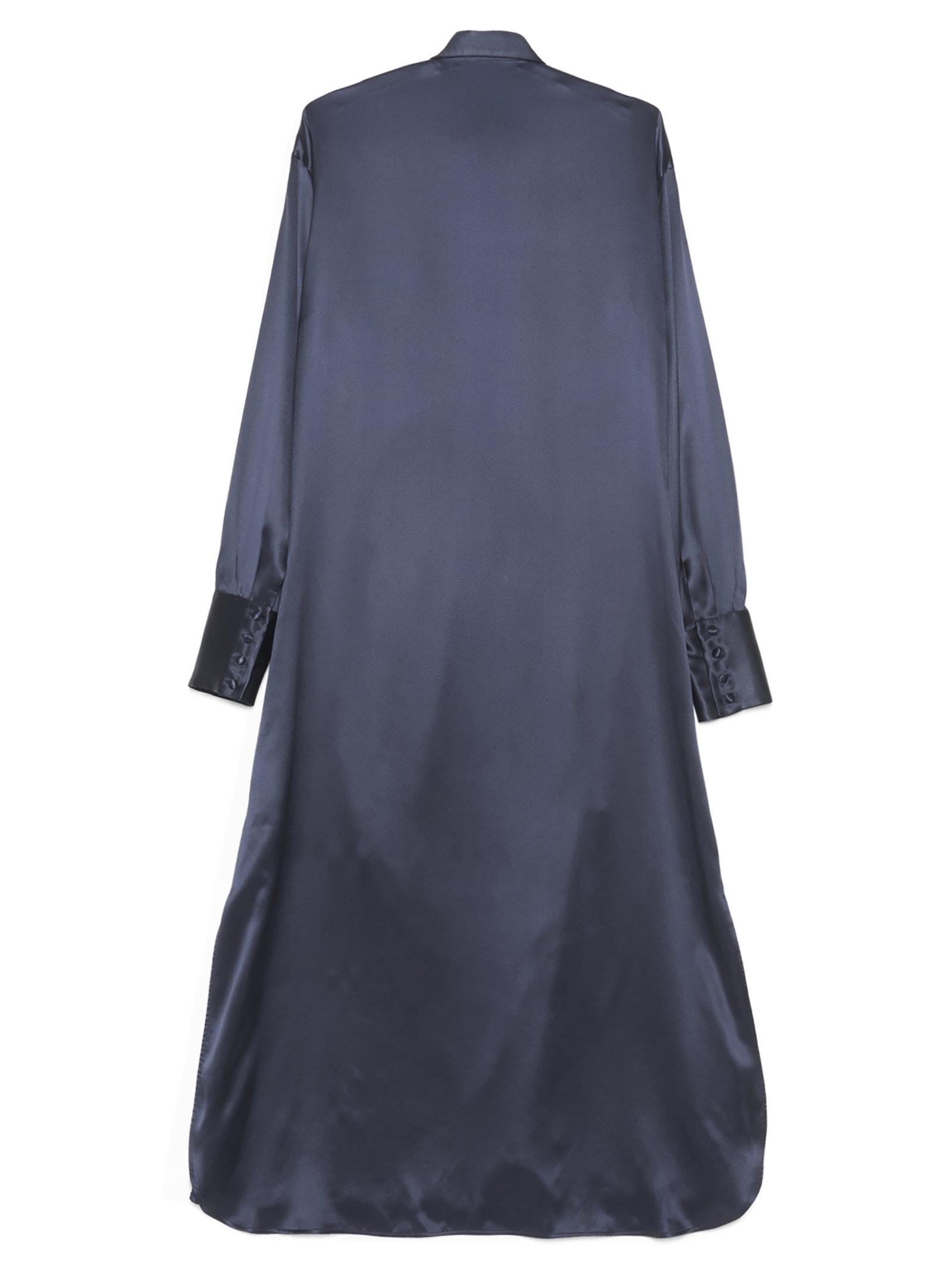 Buy Jil Sander melpomene Dress online, shop Jil Sander with free shipping