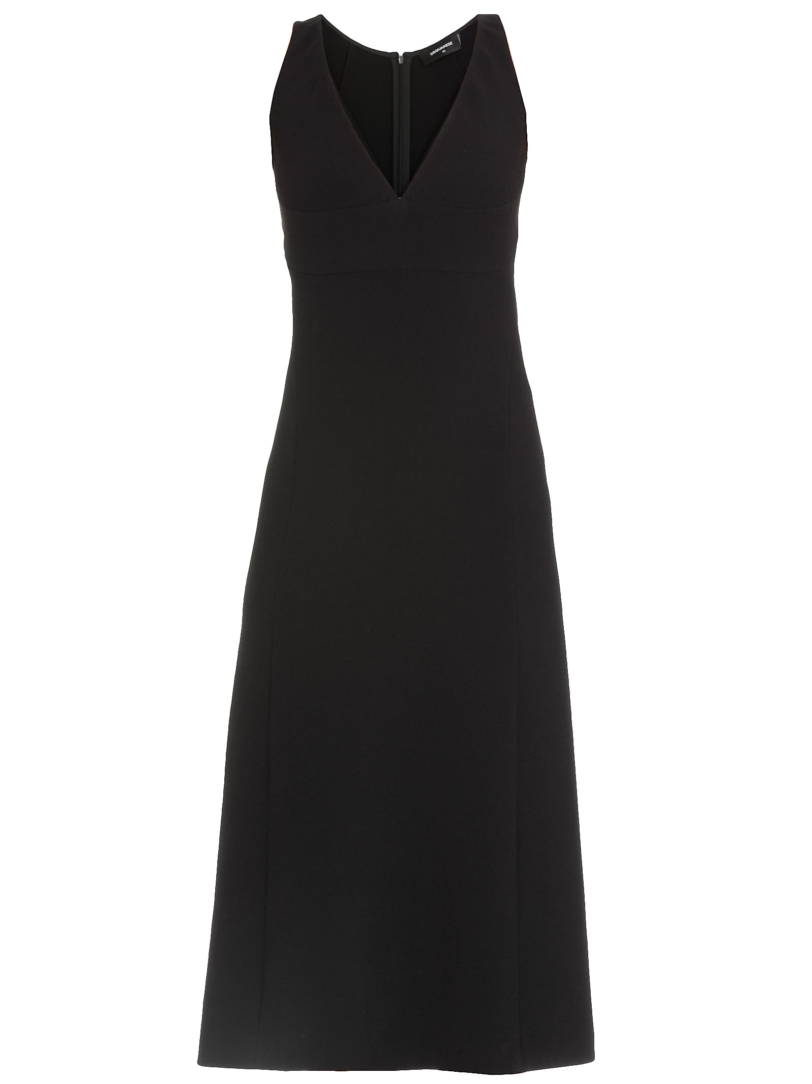 Dsquared2 Midi Dress