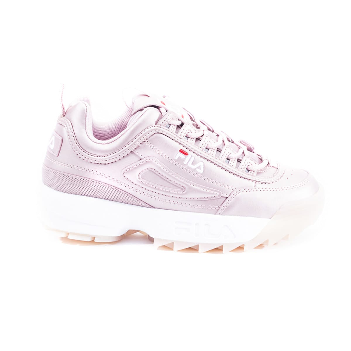 a604457e Fila Disruptor M Low Sneakers