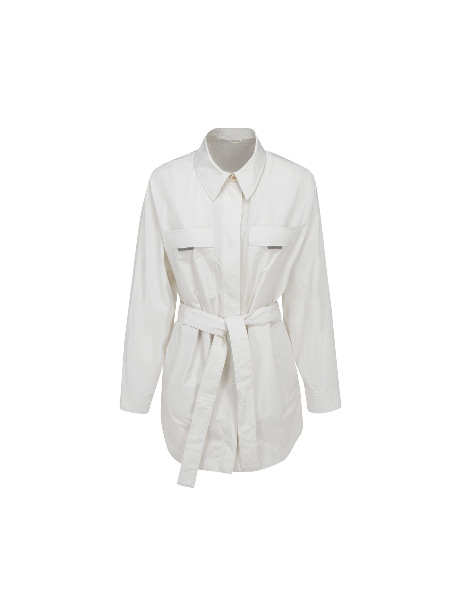 Brunello Cucinelli RAIN COAT