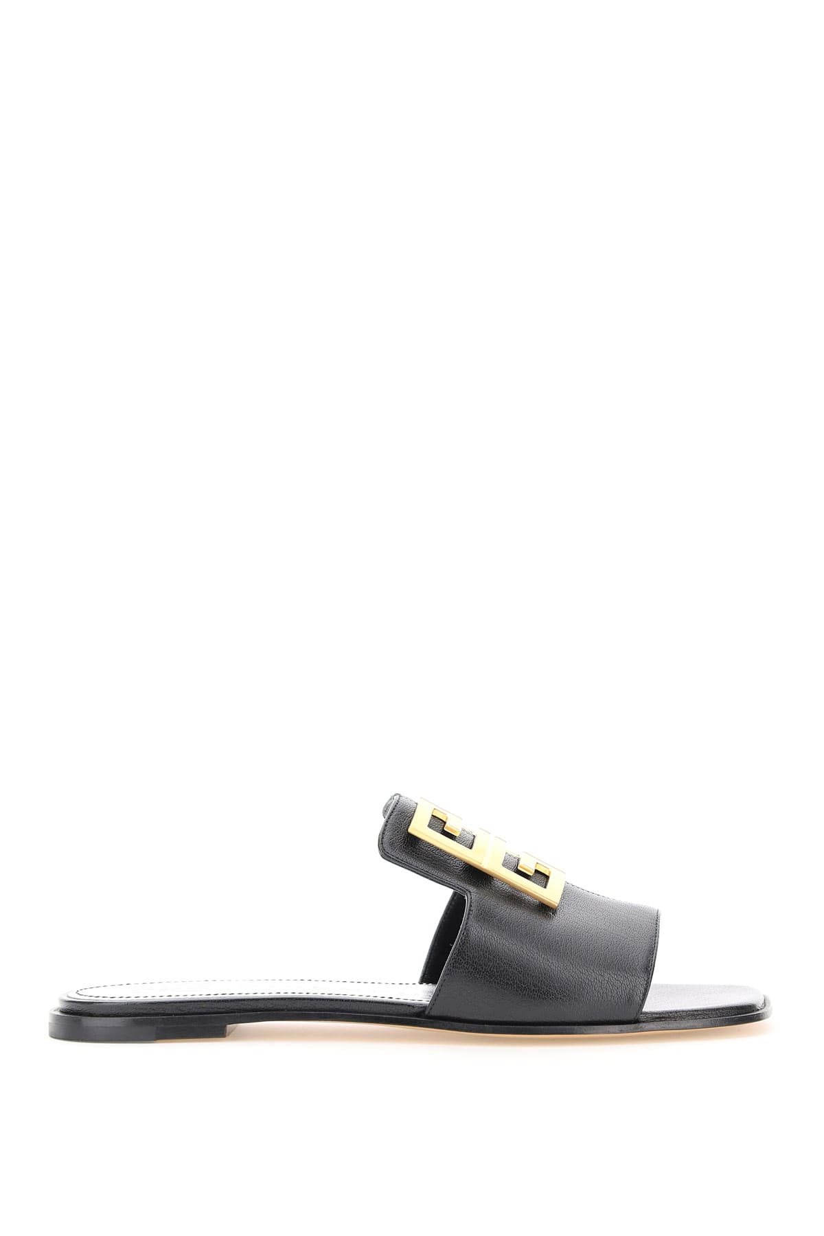 Givenchy Leathers FLAT SHOES