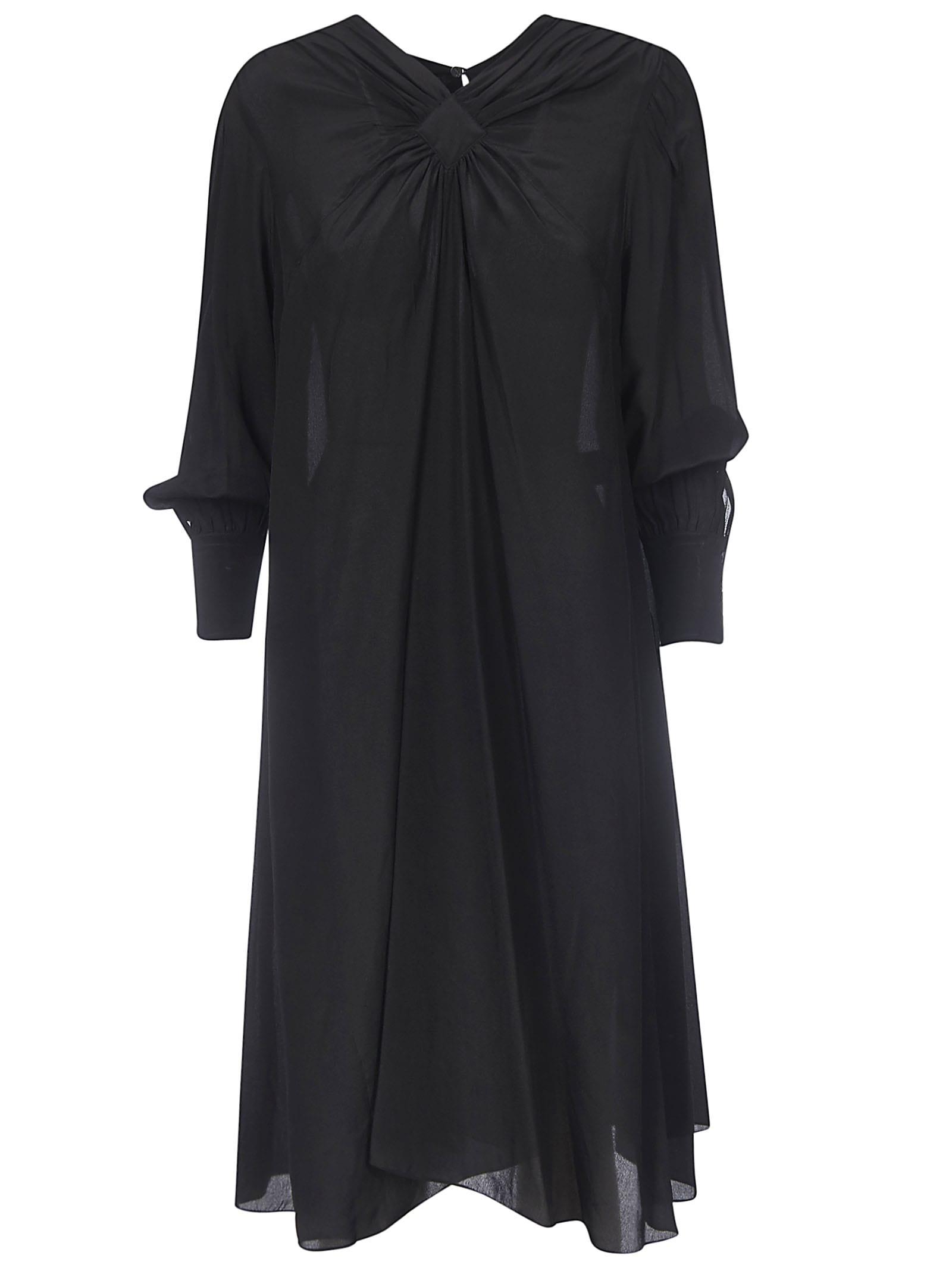 Isabel Marant Étoile Rear Button Dress